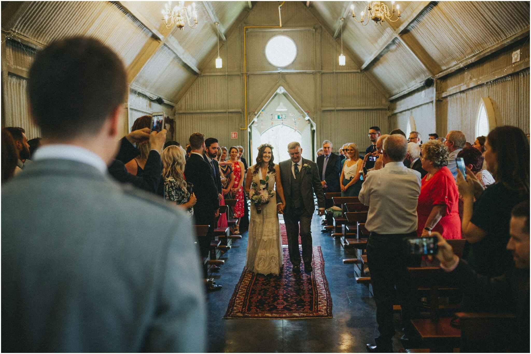 Fionnuala + Paul - Mount Druid Alternative Wedding 80