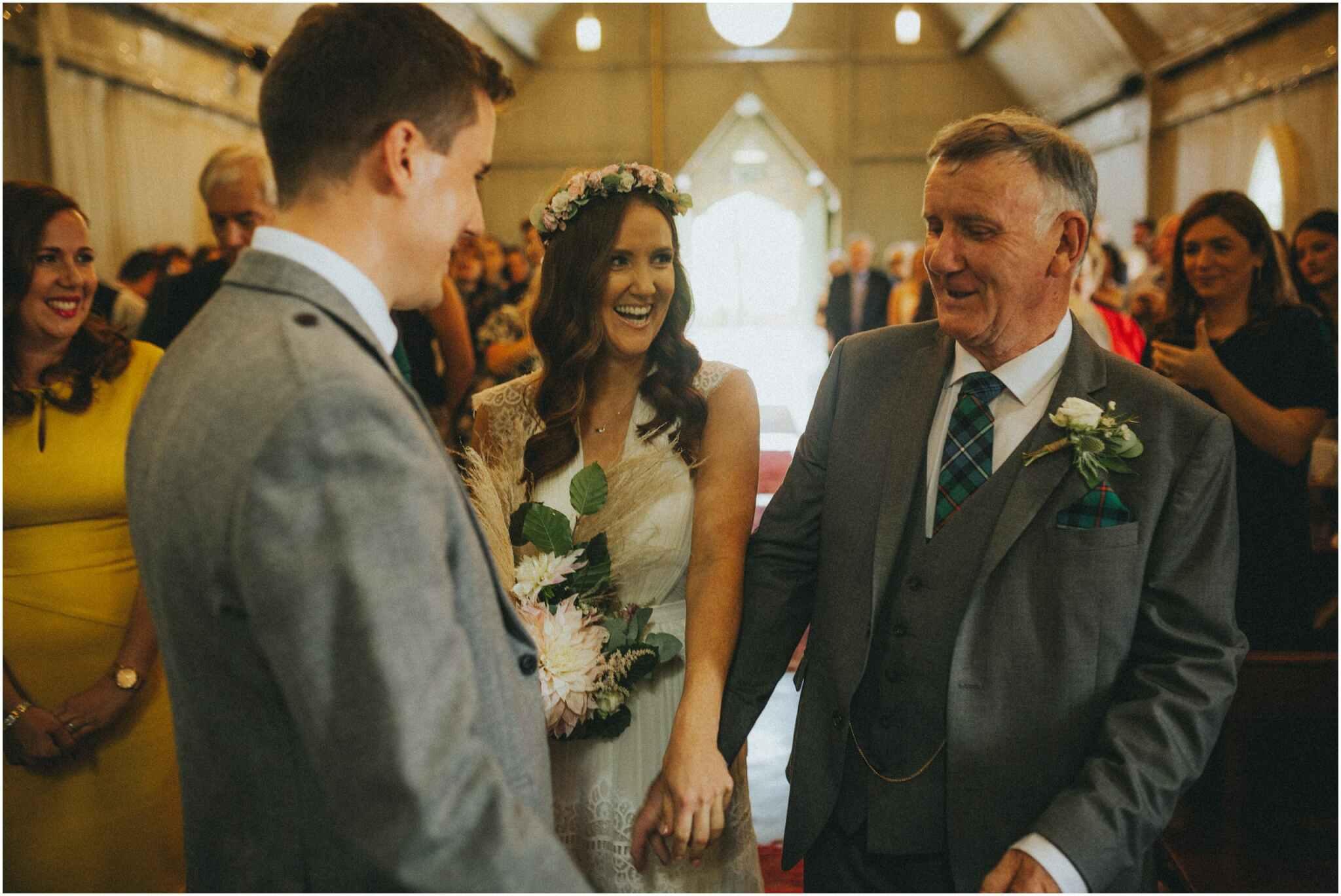 Fionnuala + Paul - Mount Druid Alternative Wedding 81