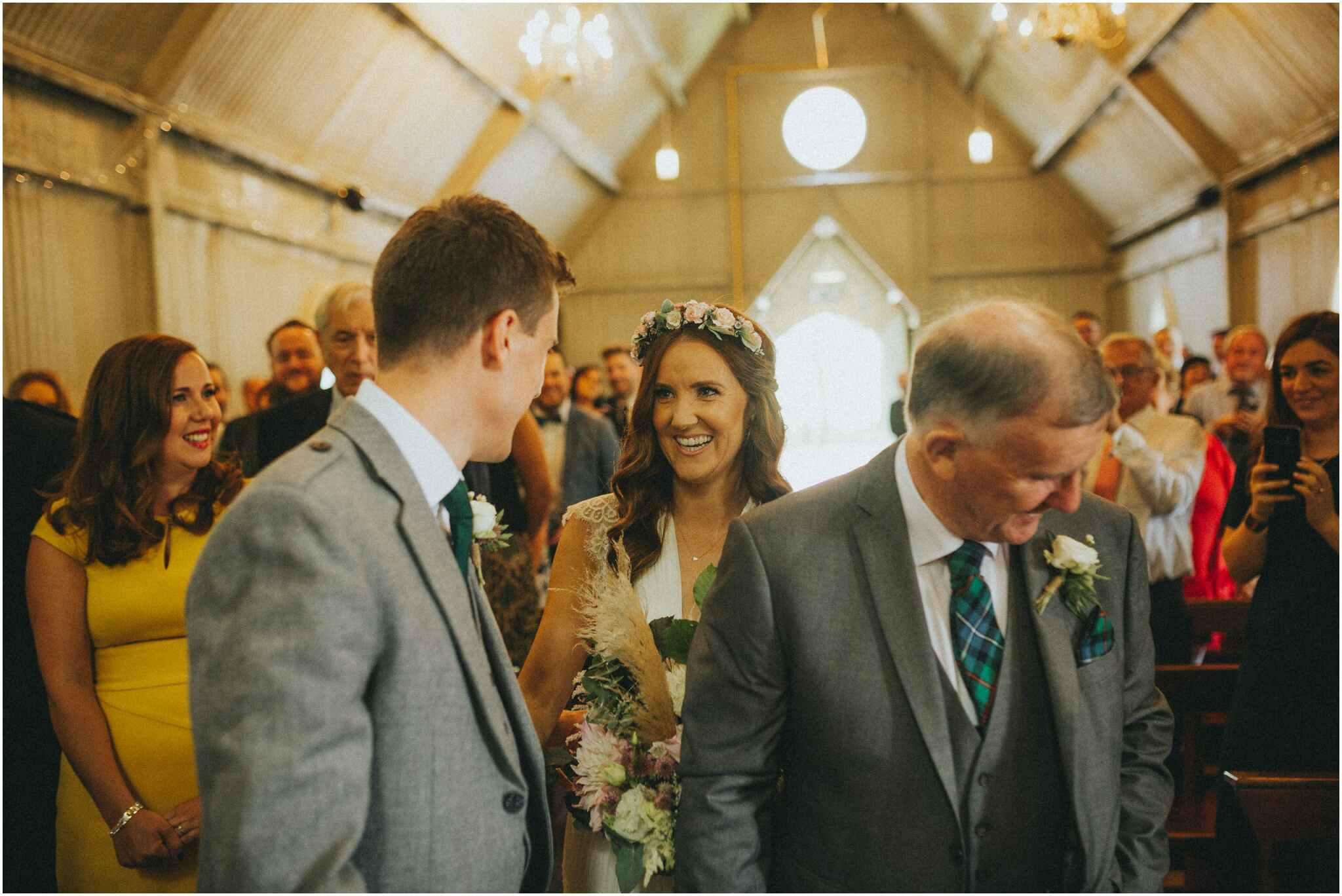 Fionnuala + Paul - Mount Druid Alternative Wedding 83