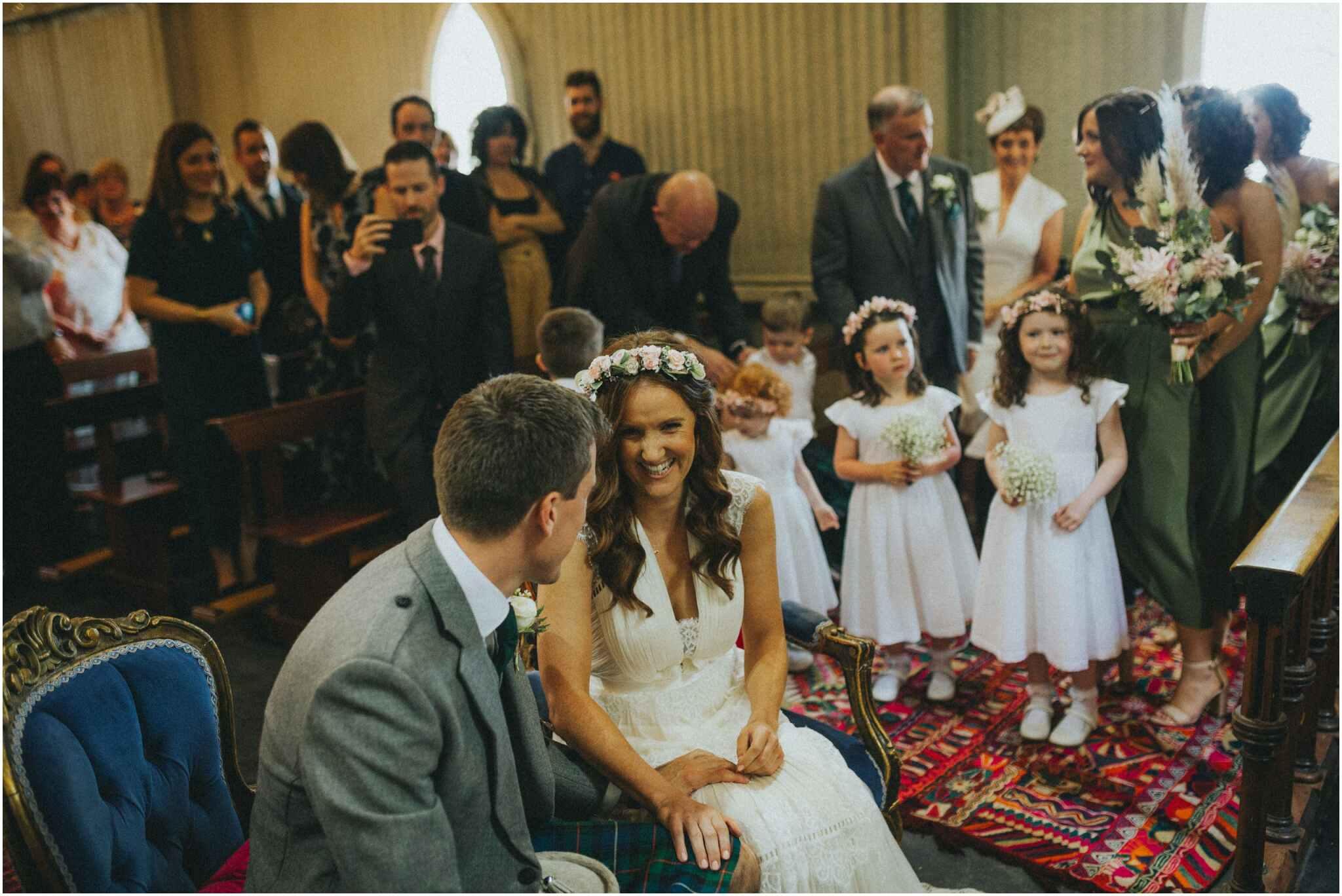 Fionnuala + Paul - Mount Druid Alternative Wedding 84