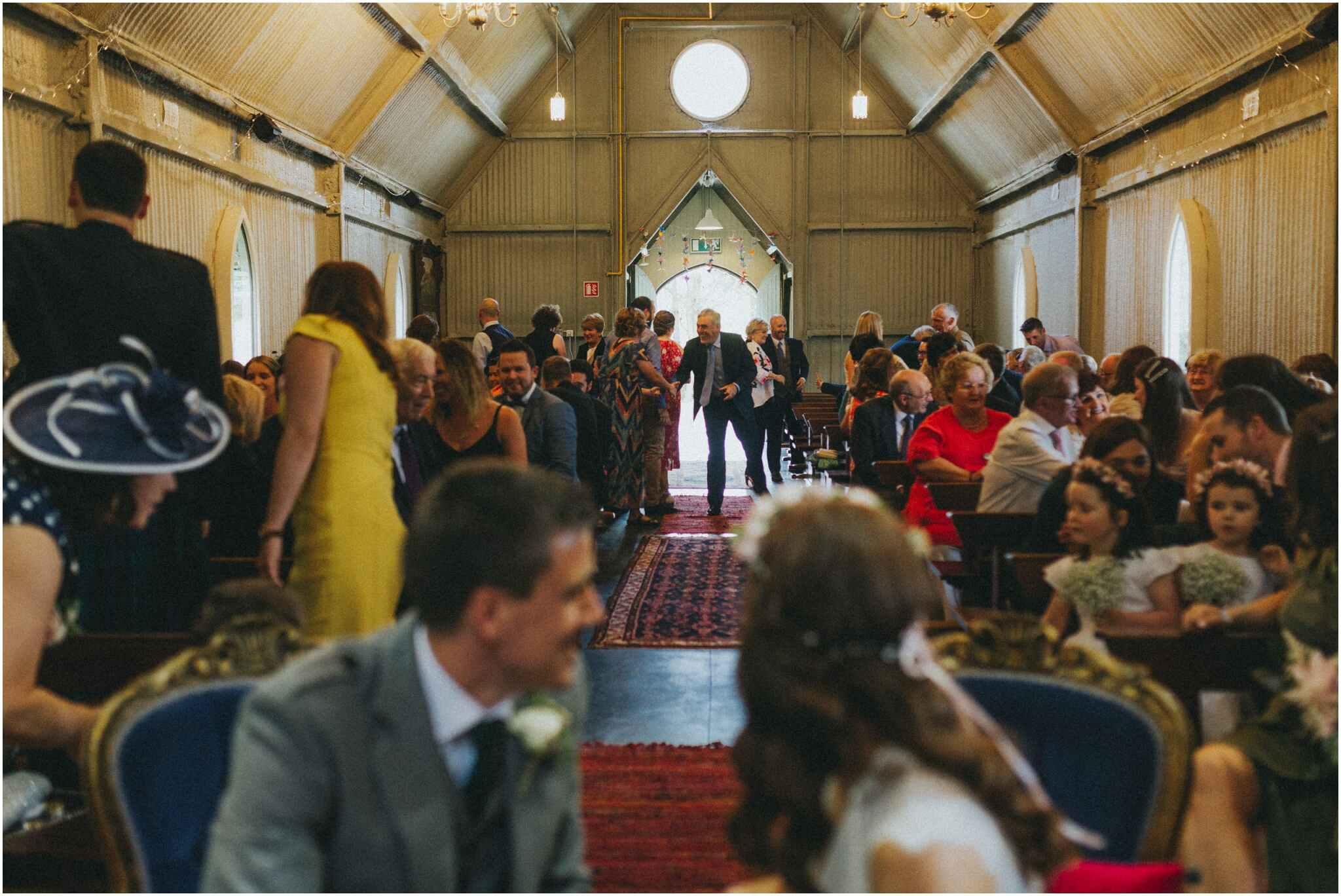 Fionnuala + Paul - Mount Druid Alternative Wedding 85