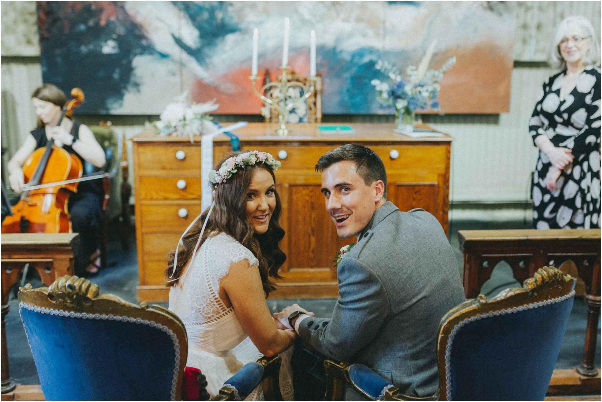 Fionnuala + Paul - Mount Druid Alternative Wedding 88