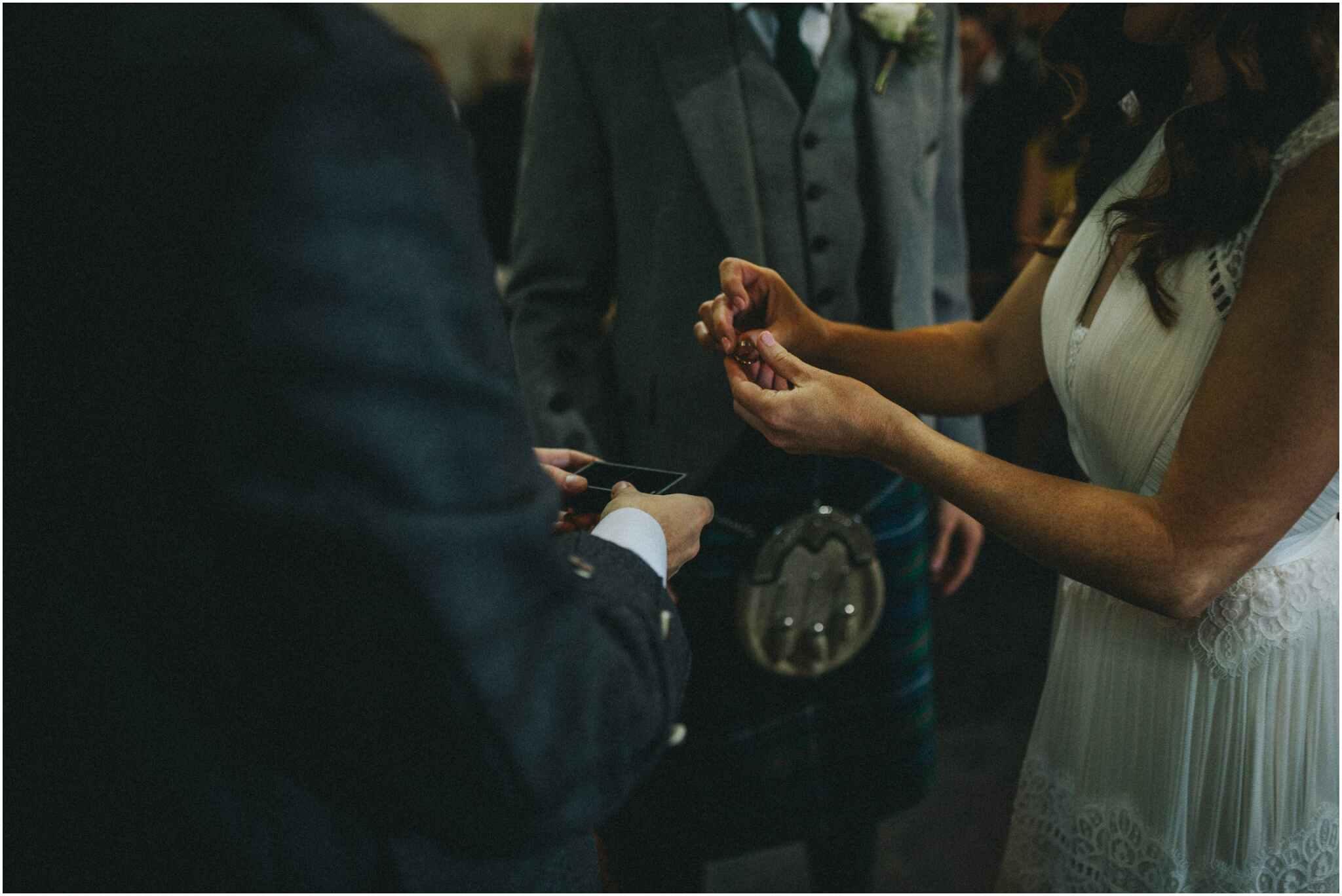 Fionnuala + Paul - Mount Druid Alternative Wedding 90