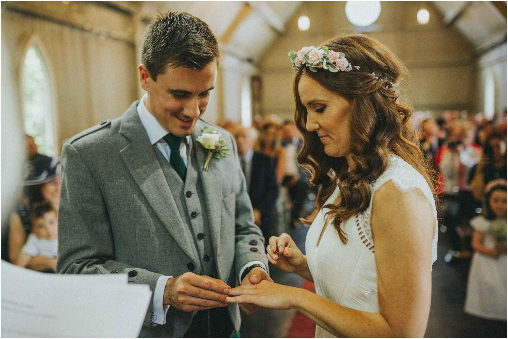 Fionnuala + Paul - Mount Druid Alternative Wedding 91