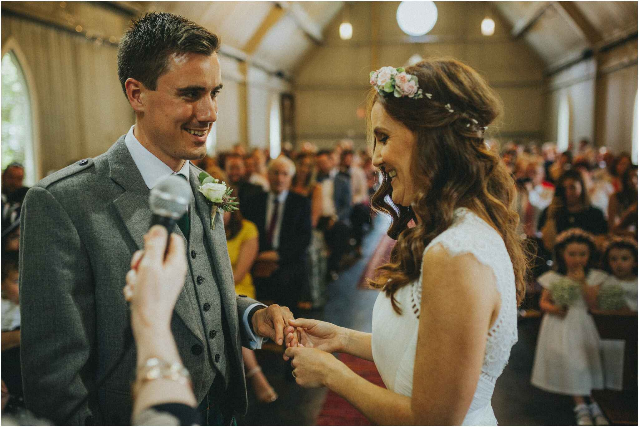 Fionnuala + Paul - Mount Druid Alternative Wedding 92