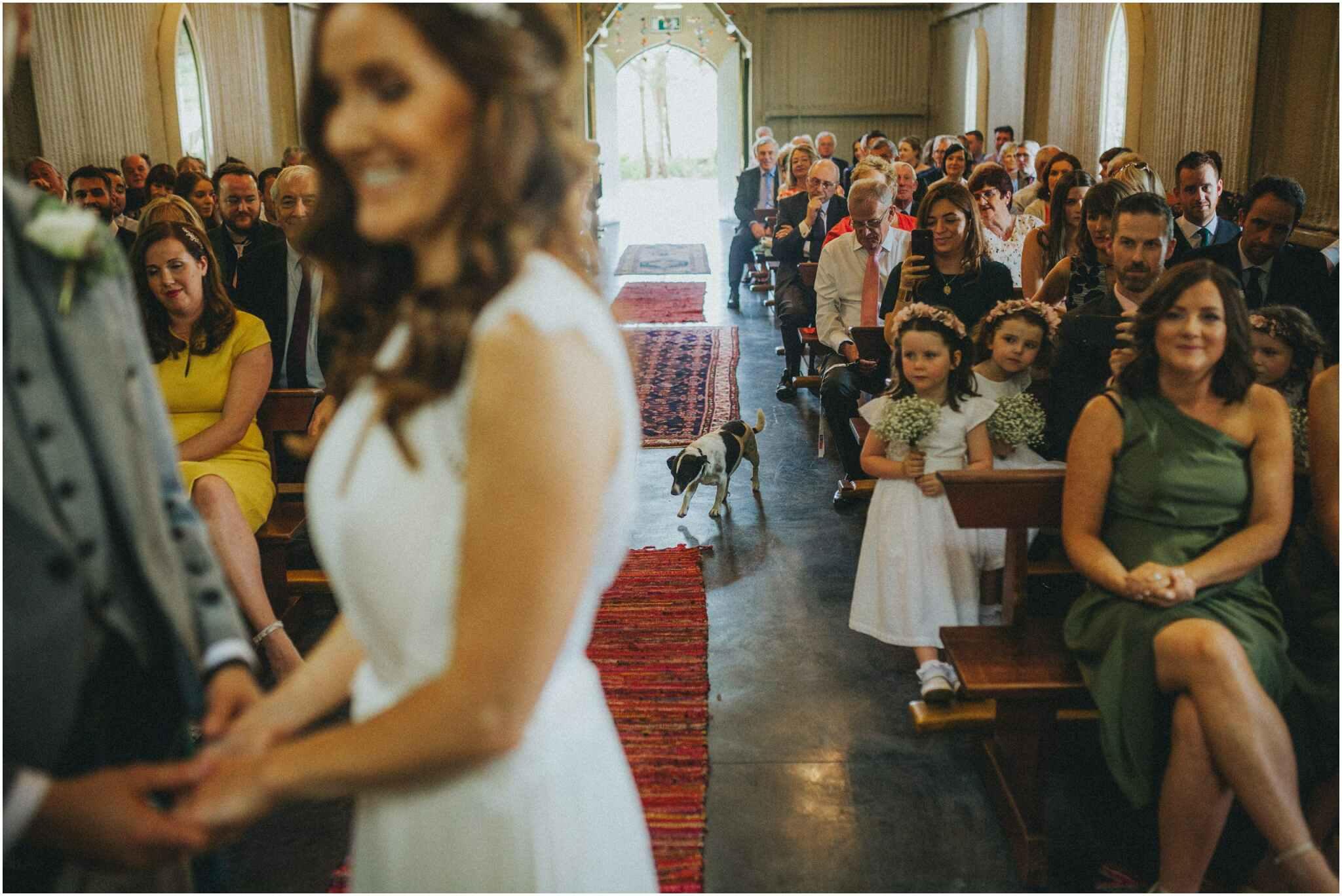 Fionnuala + Paul - Mount Druid Alternative Wedding 93