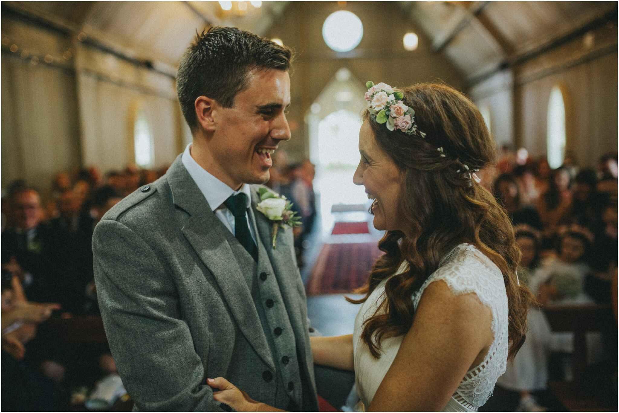 Fionnuala + Paul - Mount Druid Alternative Wedding 94