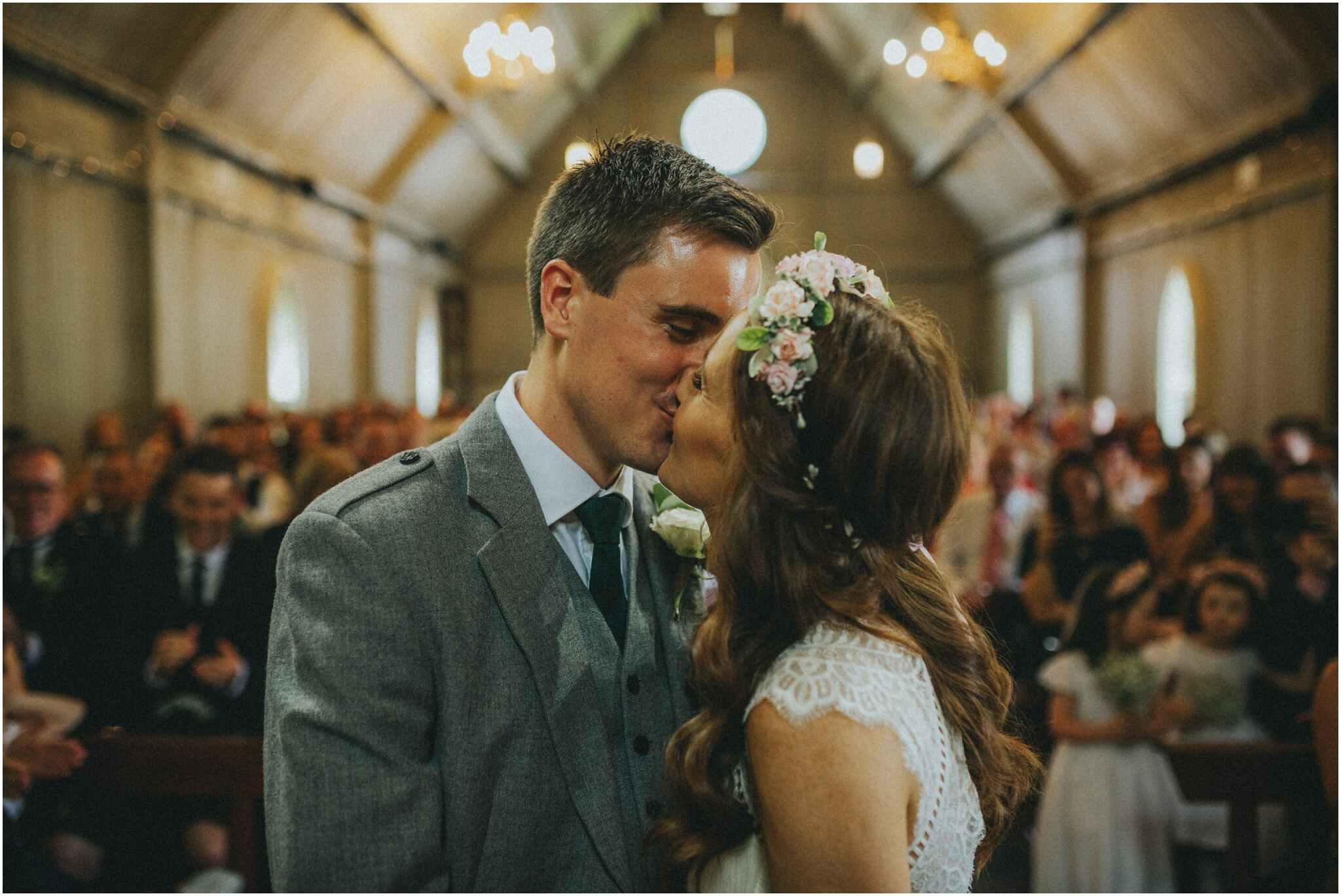 Fionnuala + Paul - Mount Druid Alternative Wedding 95