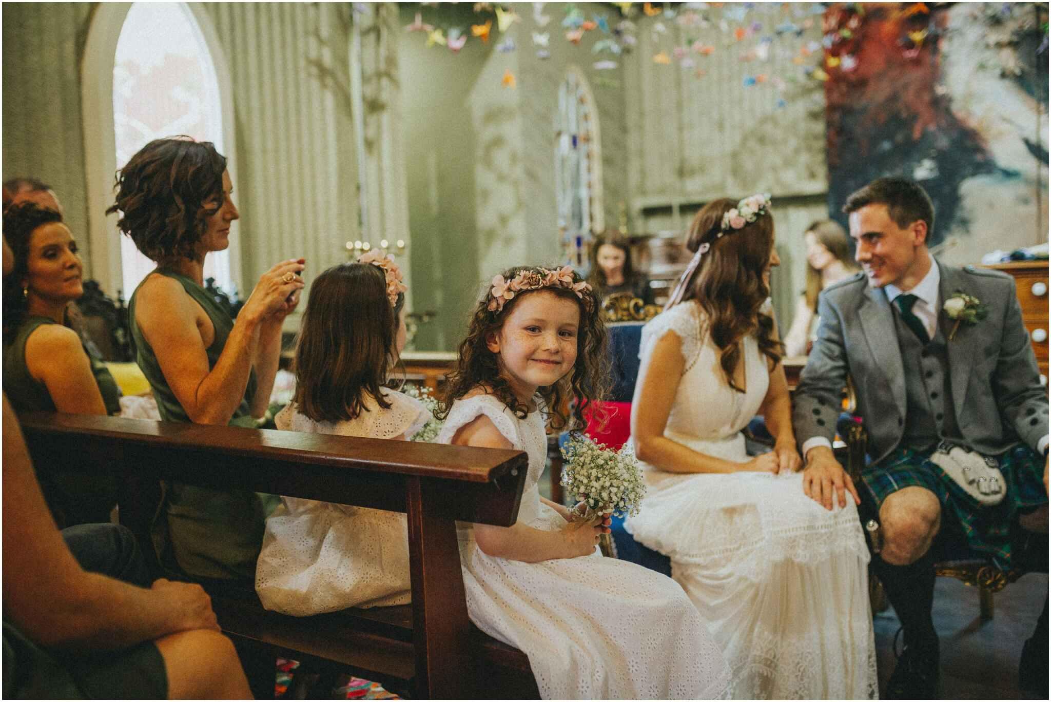 Fionnuala + Paul - Mount Druid Alternative Wedding 98