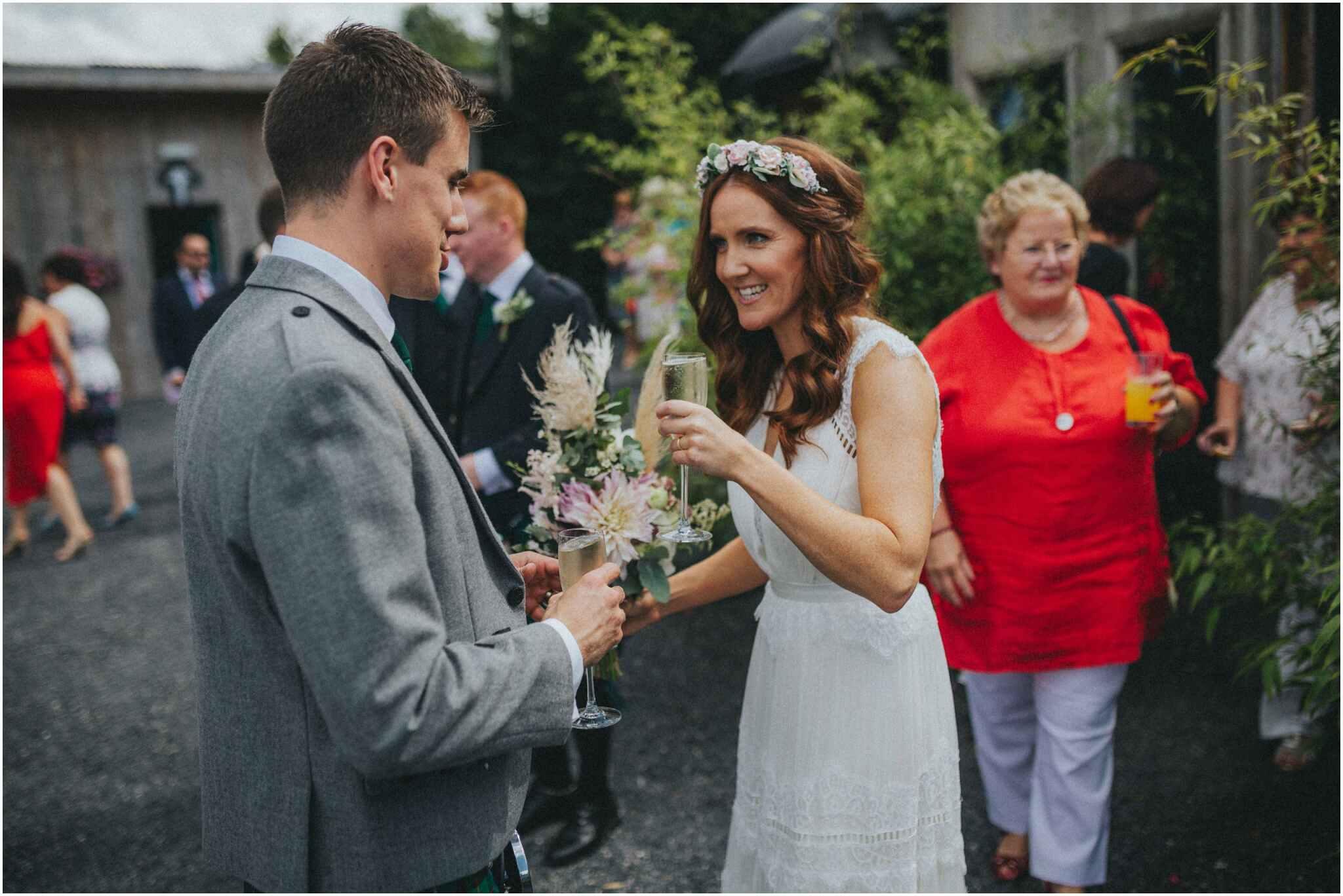 Fionnuala + Paul - Mount Druid Alternative Wedding 106
