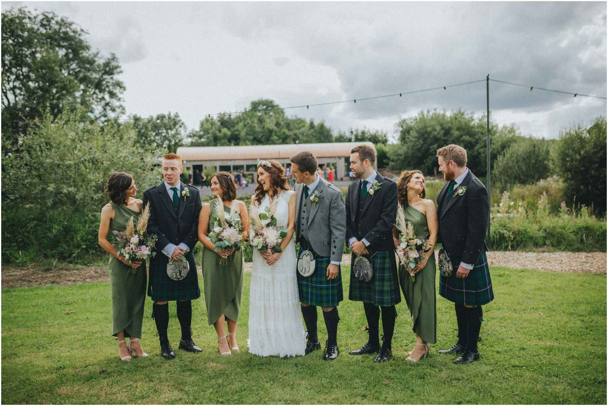 Fionnuala + Paul - Mount Druid Alternative Wedding 116