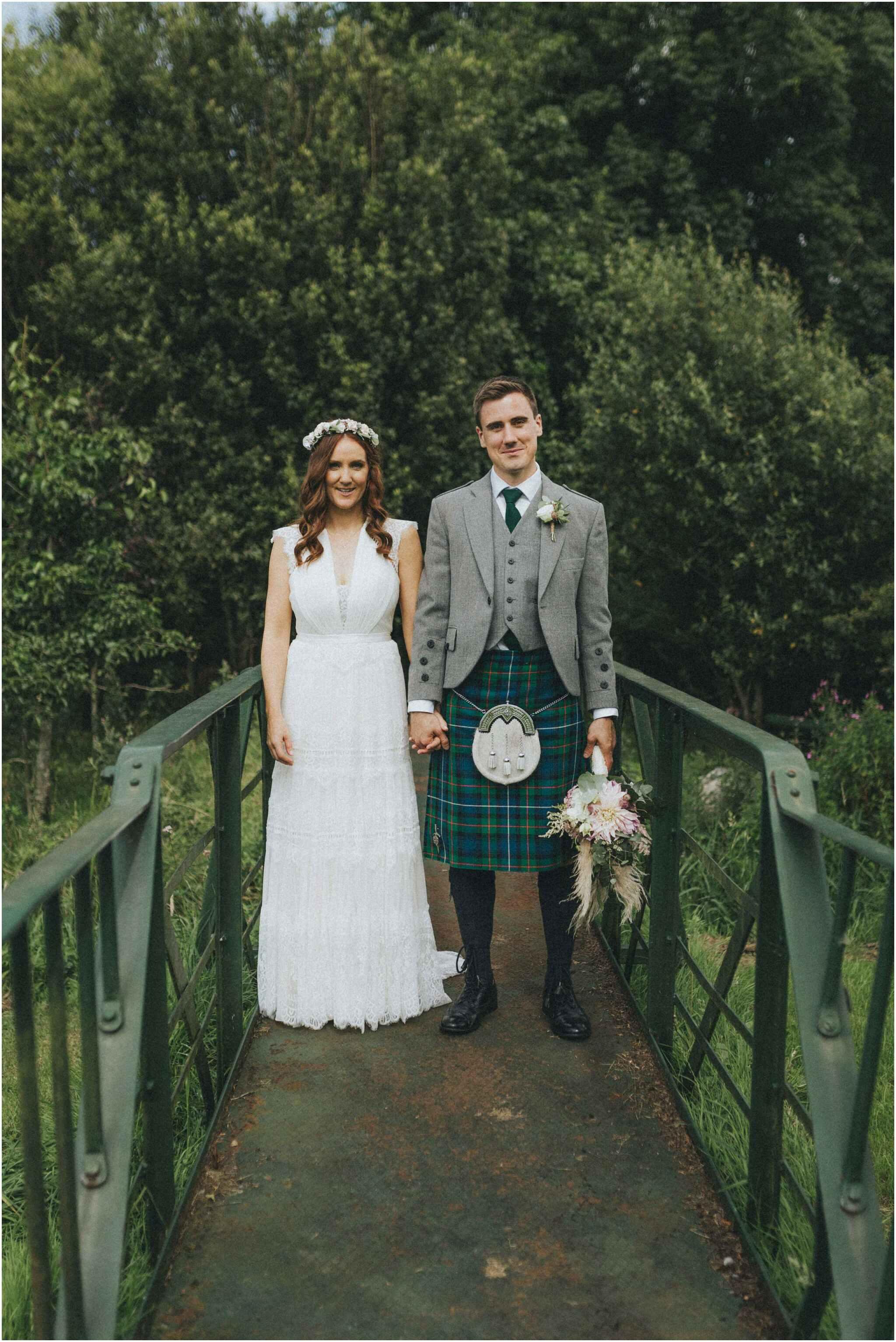 Fionnuala + Paul - Mount Druid Alternative Wedding 118
