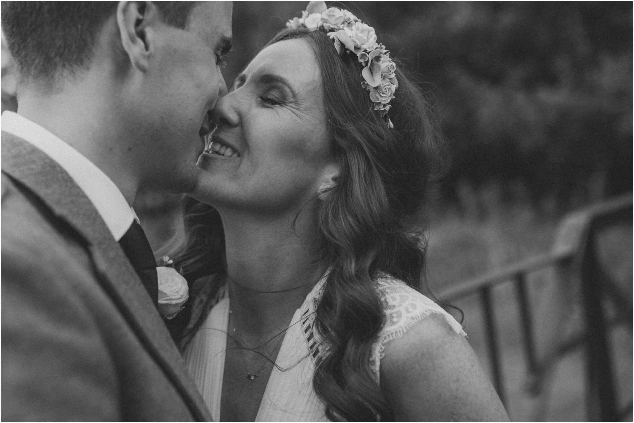 Fionnuala + Paul - Mount Druid Alternative Wedding 122