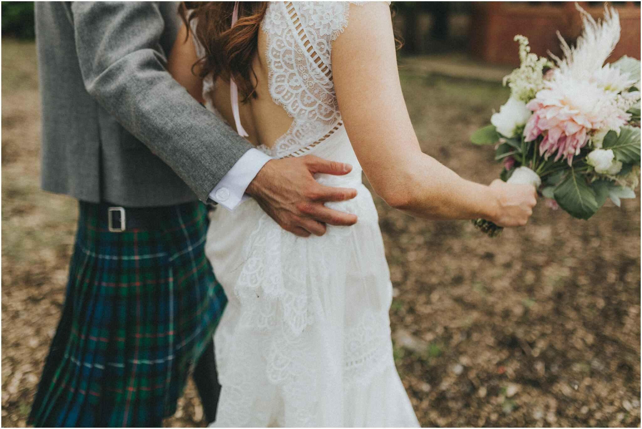 Fionnuala + Paul - Mount Druid Alternative Wedding 123