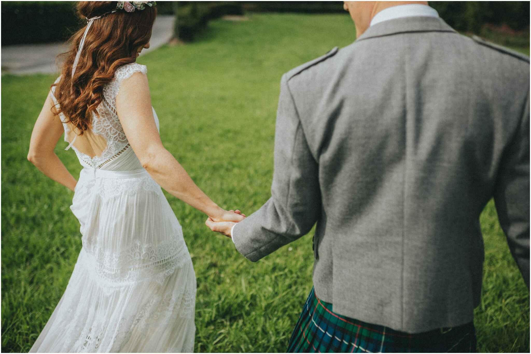 Fionnuala + Paul - Mount Druid Alternative Wedding 125