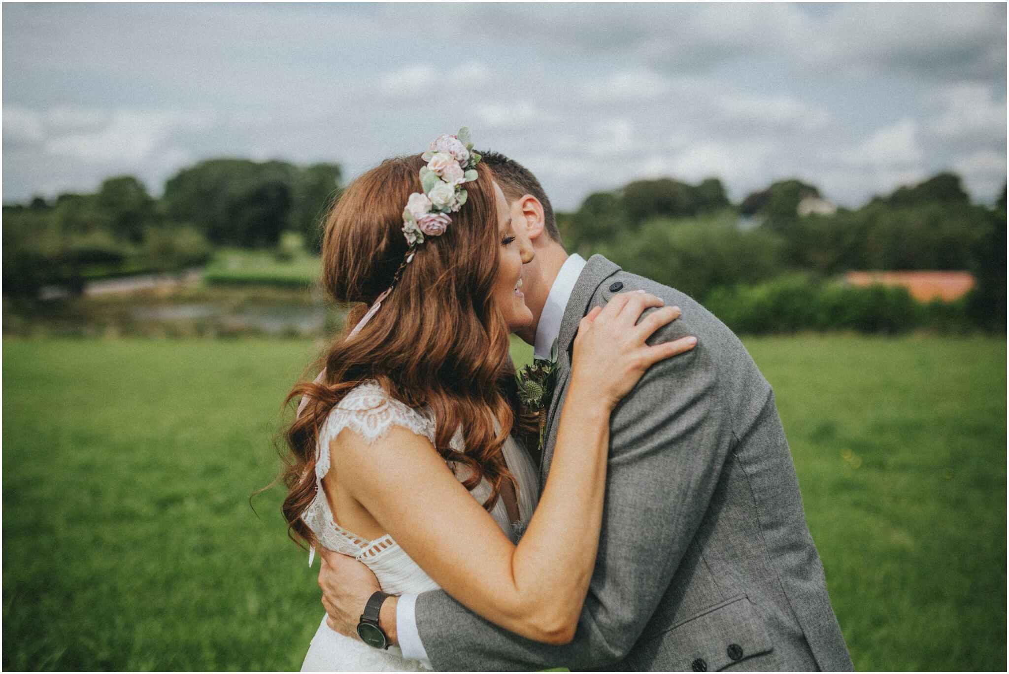 Fionnuala + Paul - Mount Druid Alternative Wedding 128