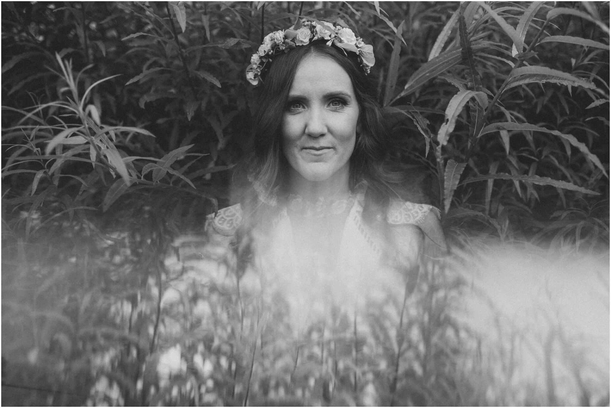Fionnuala + Paul - Mount Druid Alternative Wedding 133