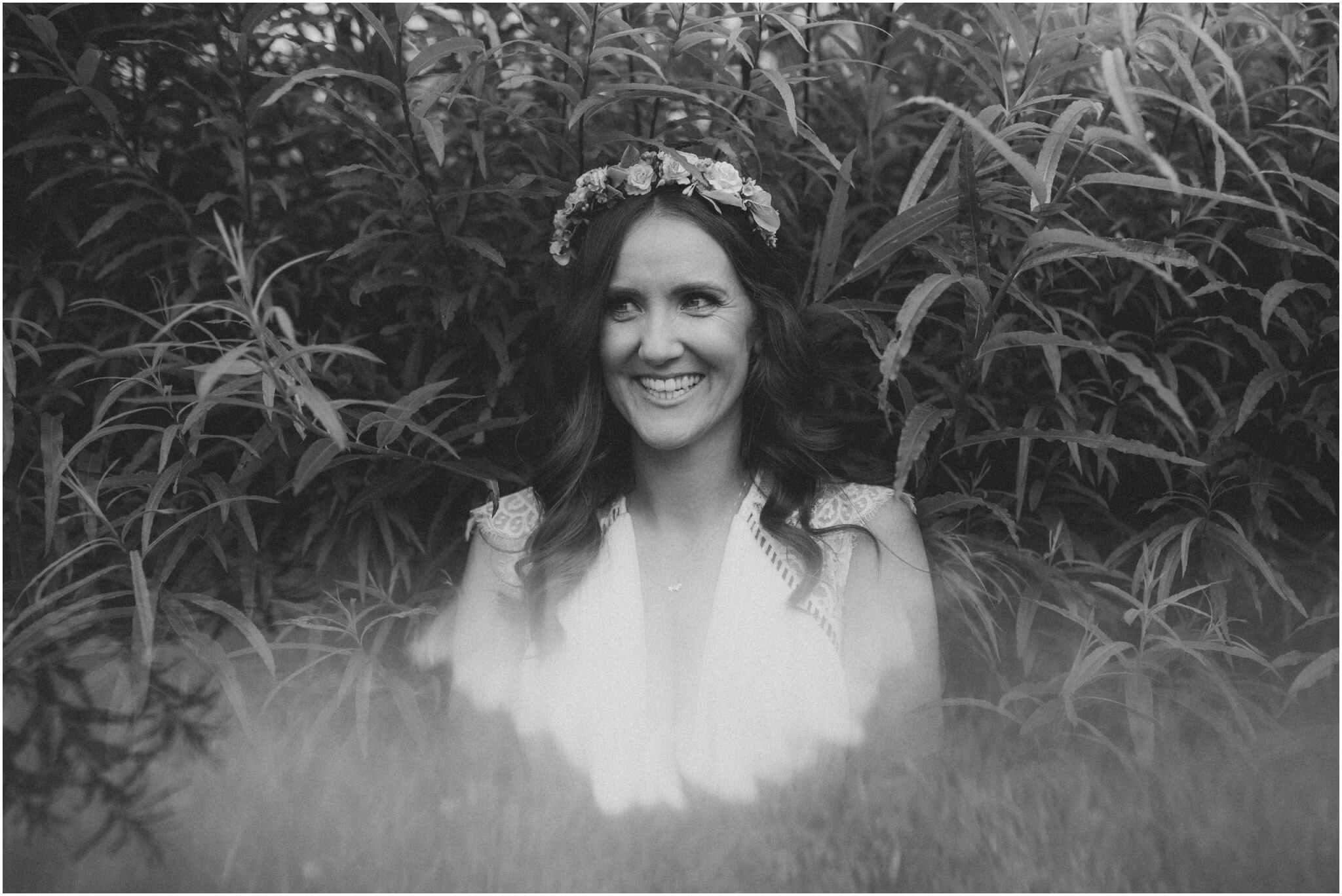 Fionnuala + Paul - Mount Druid Alternative Wedding 134