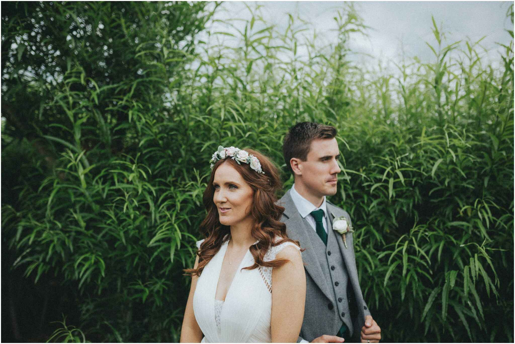 Fionnuala + Paul - Mount Druid Alternative Wedding 135