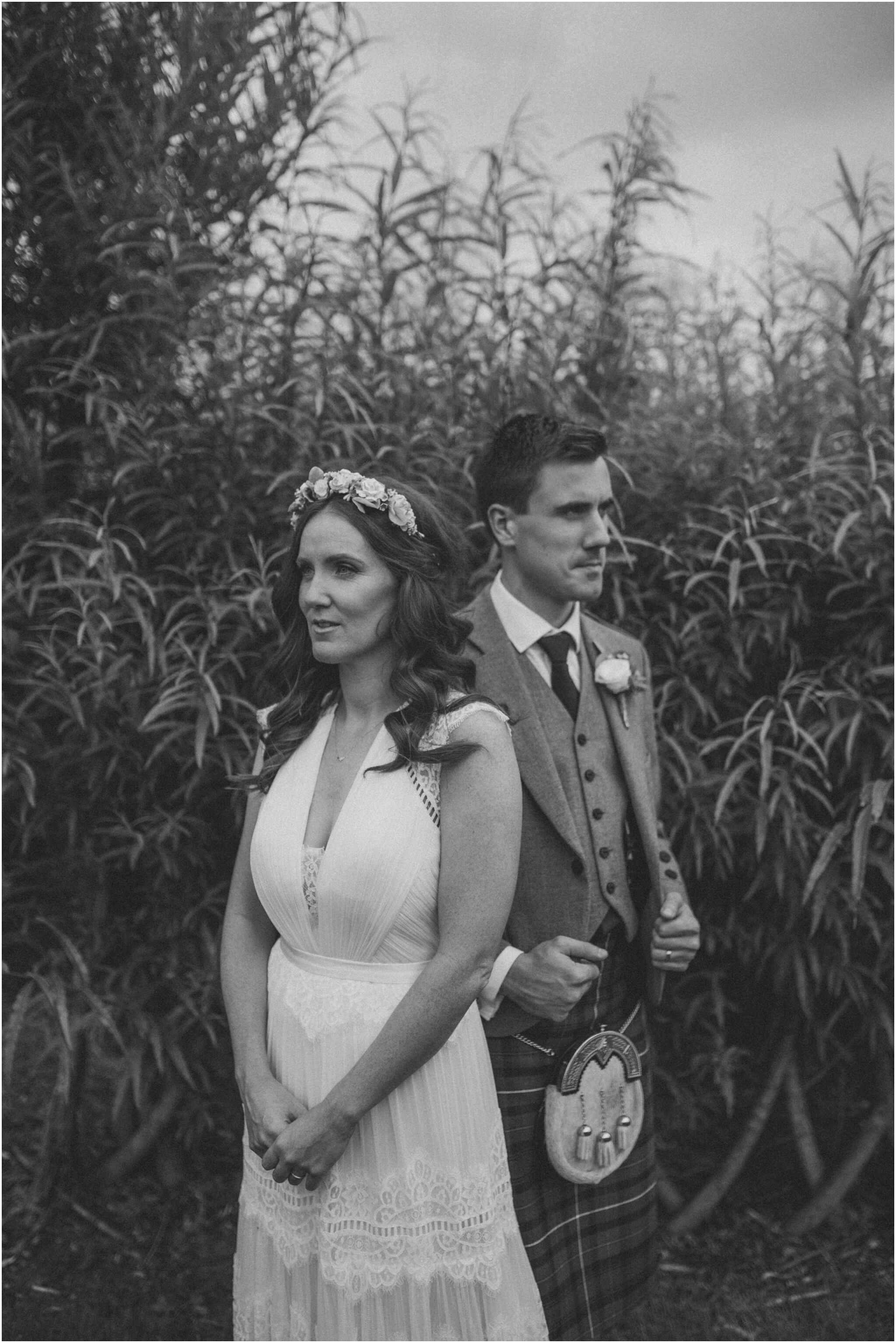 Fionnuala + Paul - Mount Druid Alternative Wedding 136
