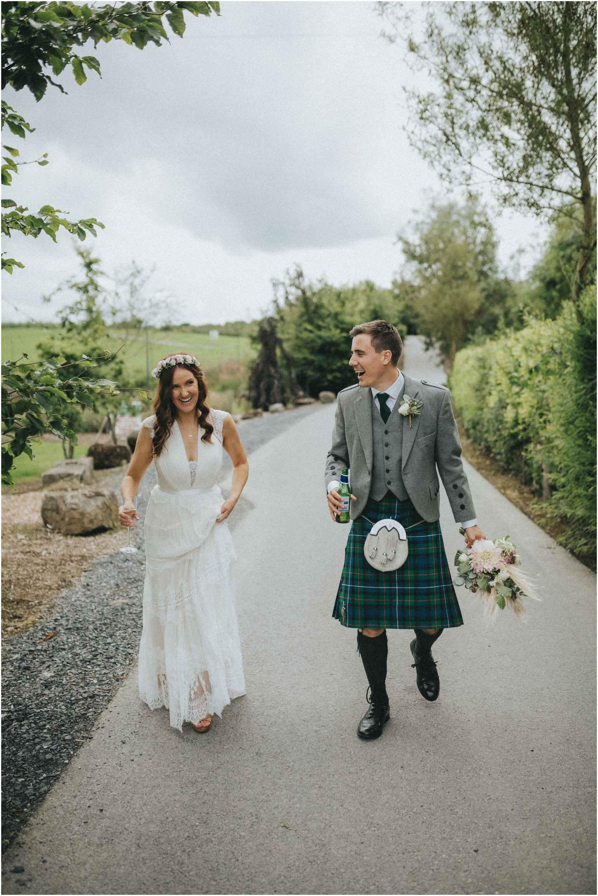 Fionnuala + Paul - Mount Druid Alternative Wedding 137