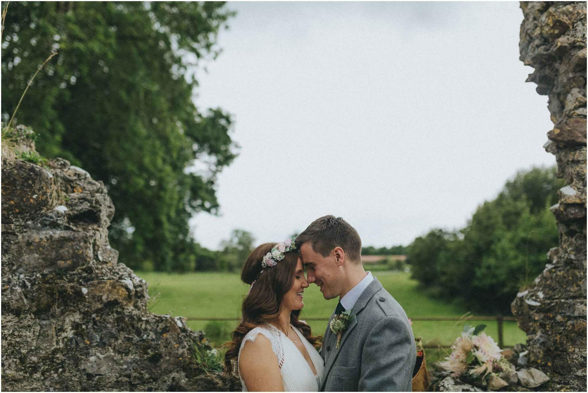 Fionnuala + Paul - Mount Druid Alternative Wedding 142