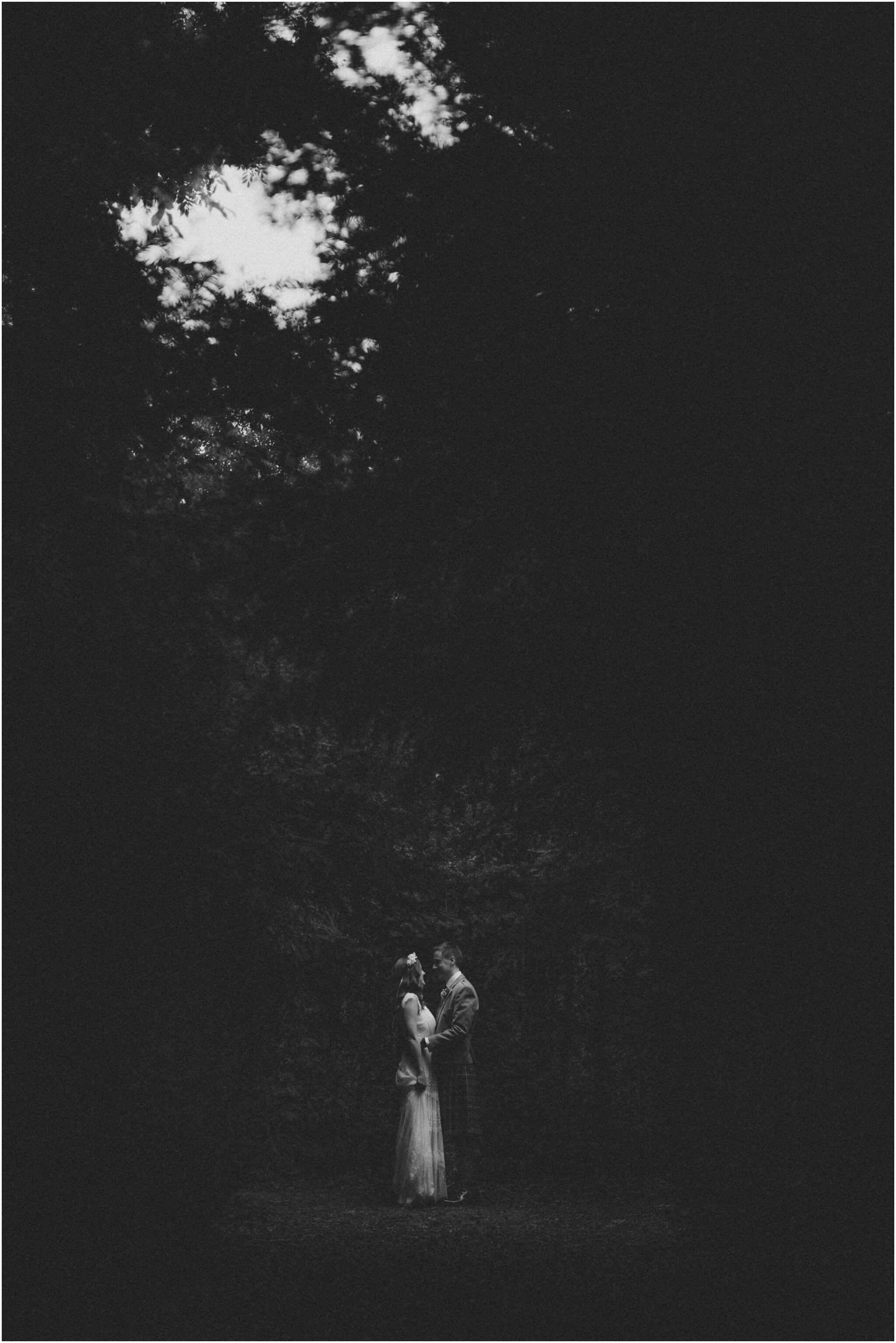 Fionnuala + Paul - Mount Druid Alternative Wedding 143