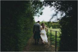 Fionnuala + Paul - Mount Druid Alternative Wedding 2