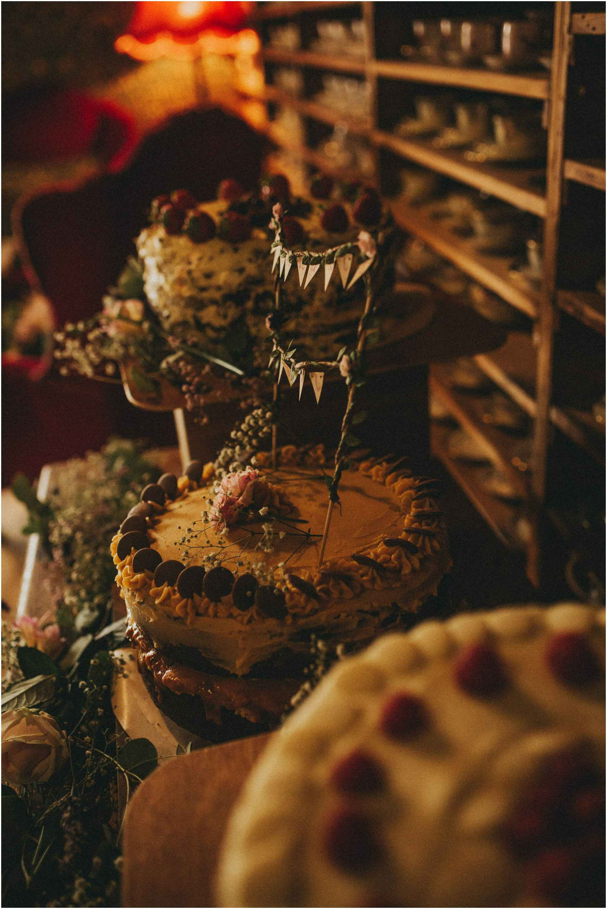 Fionnuala + Paul - Mount Druid Alternative Wedding 162