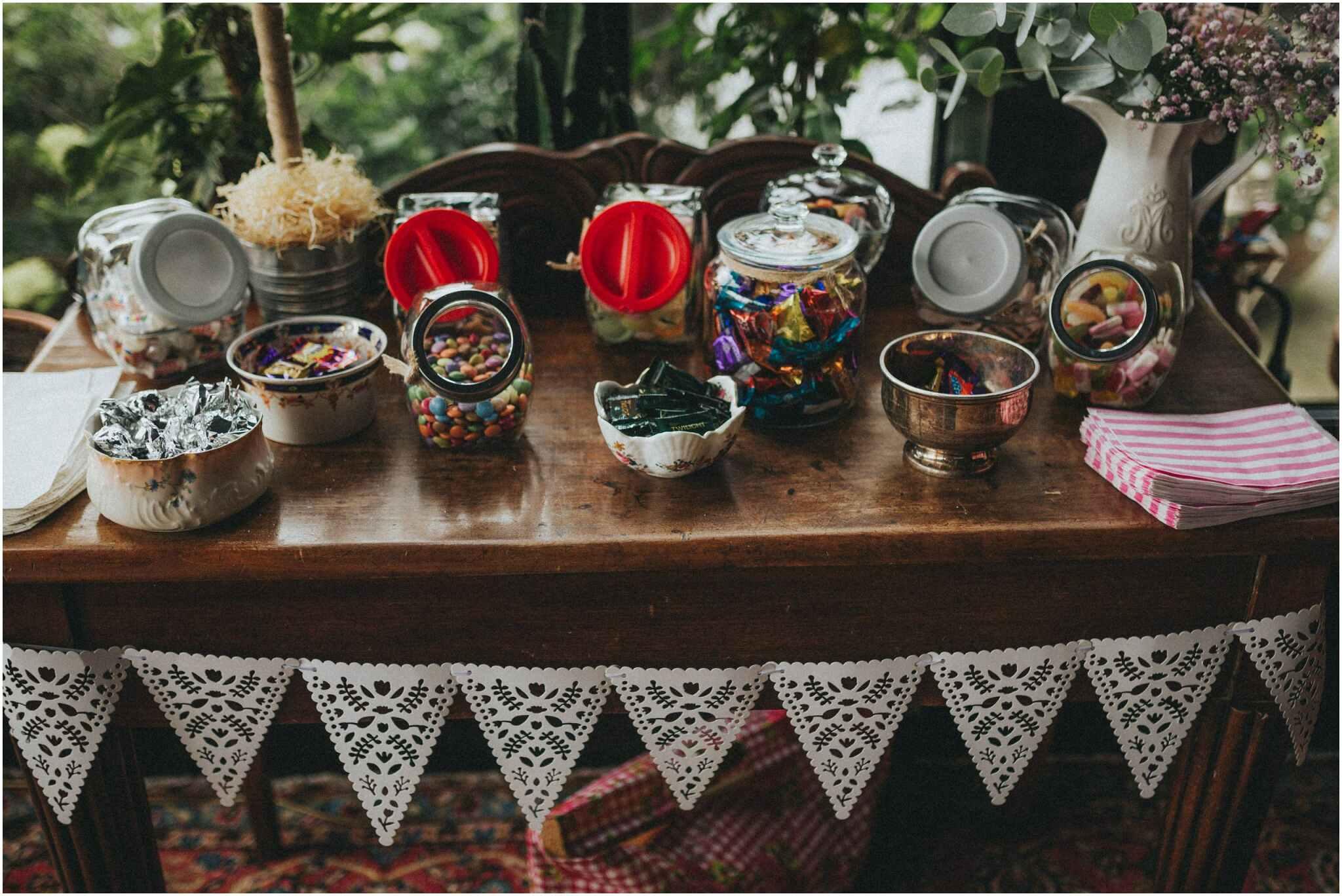 Fionnuala + Paul - Mount Druid Alternative Wedding 163