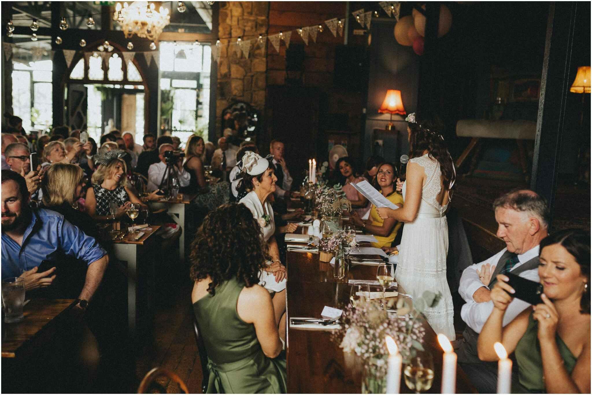 Fionnuala + Paul - Mount Druid Alternative Wedding 168