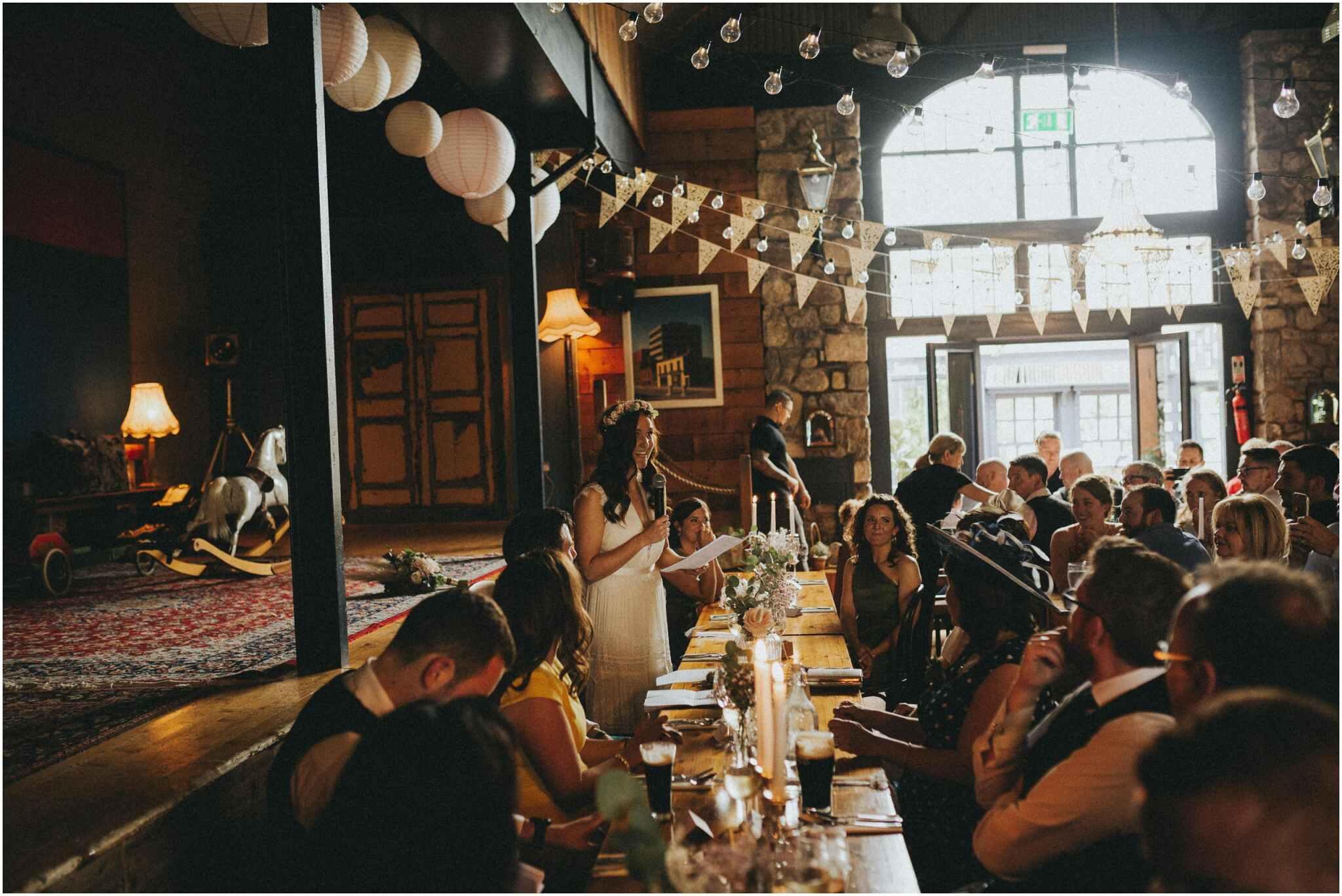 Fionnuala + Paul - Mount Druid Alternative Wedding 169