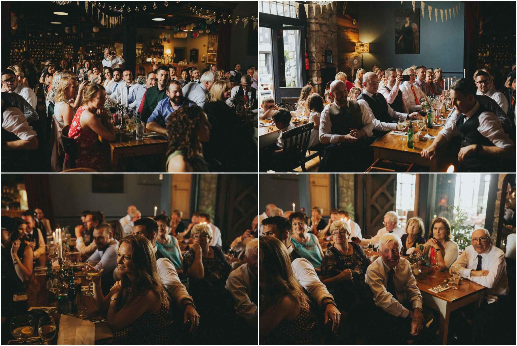 Fionnuala + Paul - Mount Druid Alternative Wedding 170