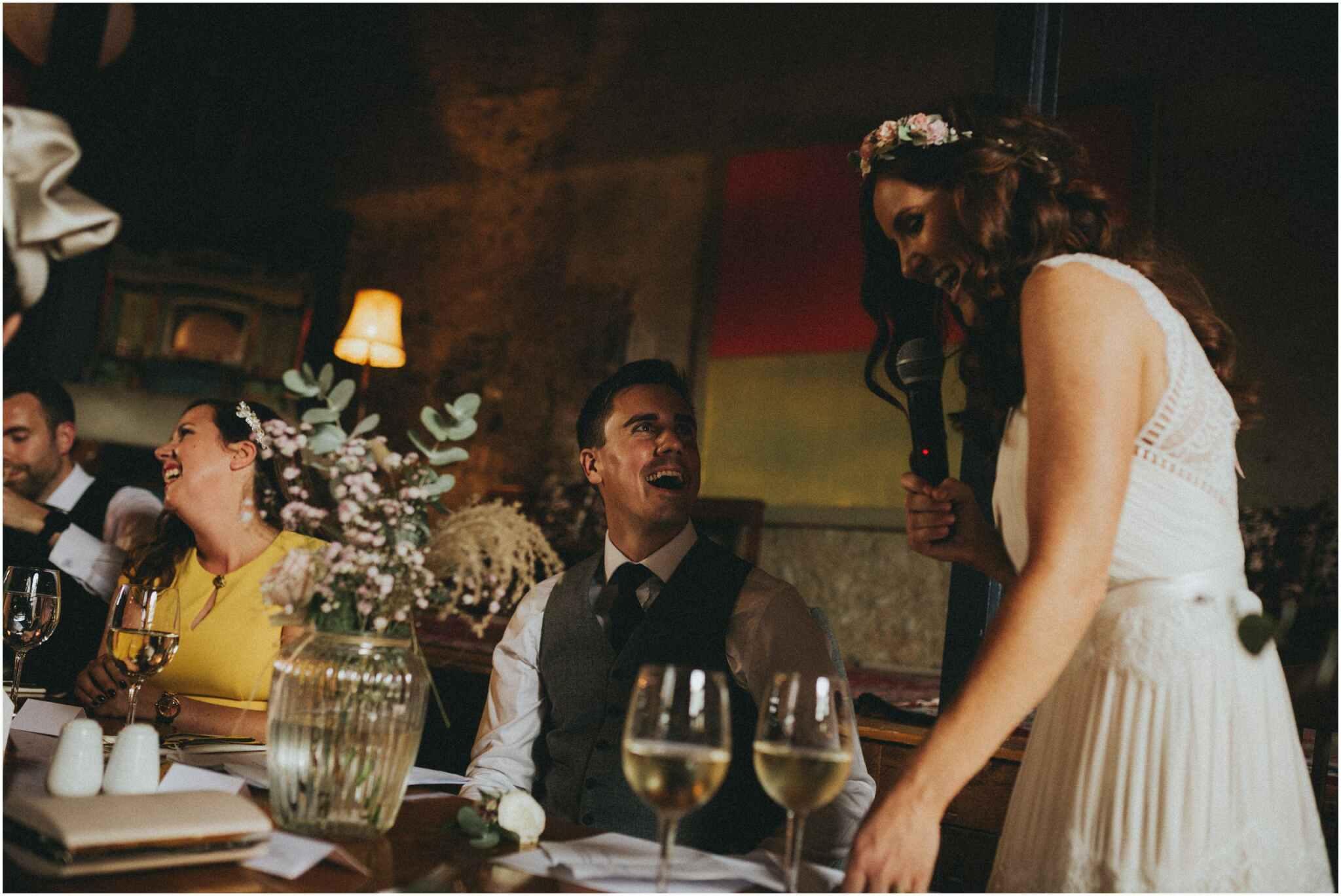 Fionnuala + Paul - Mount Druid Alternative Wedding 171