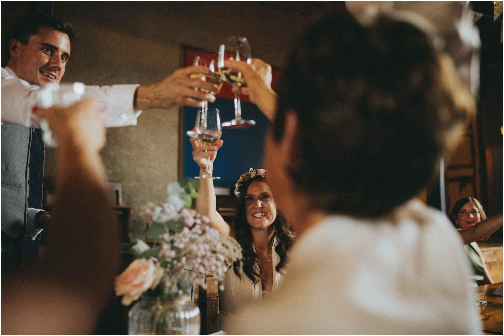 Fionnuala + Paul - Mount Druid Alternative Wedding 174