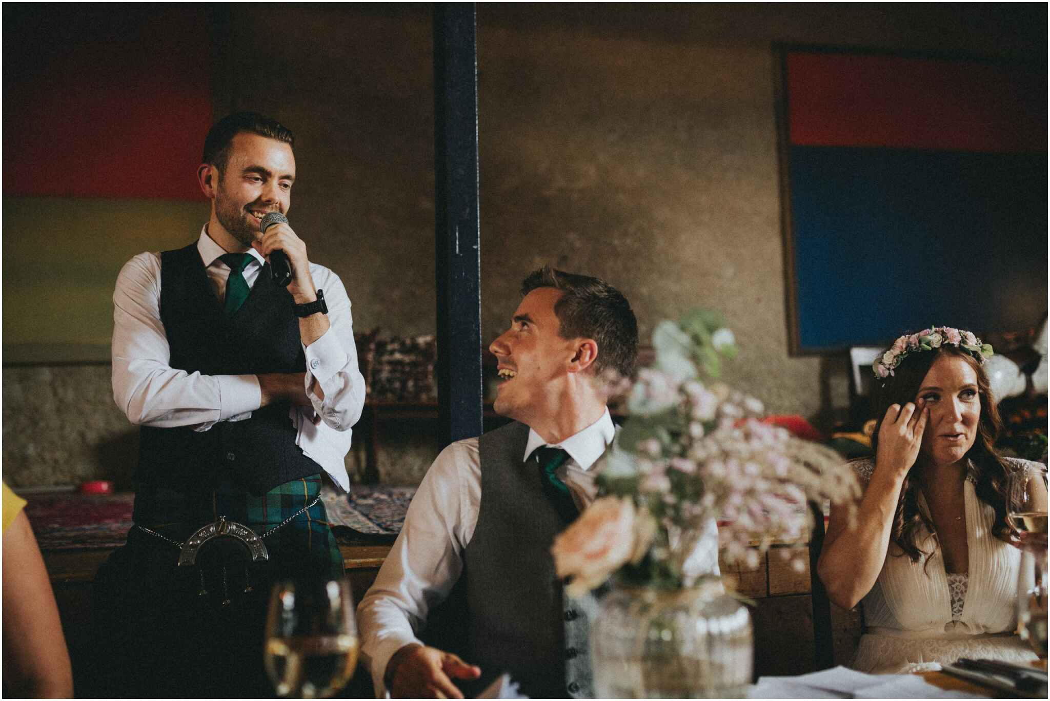 Fionnuala + Paul - Mount Druid Alternative Wedding 177