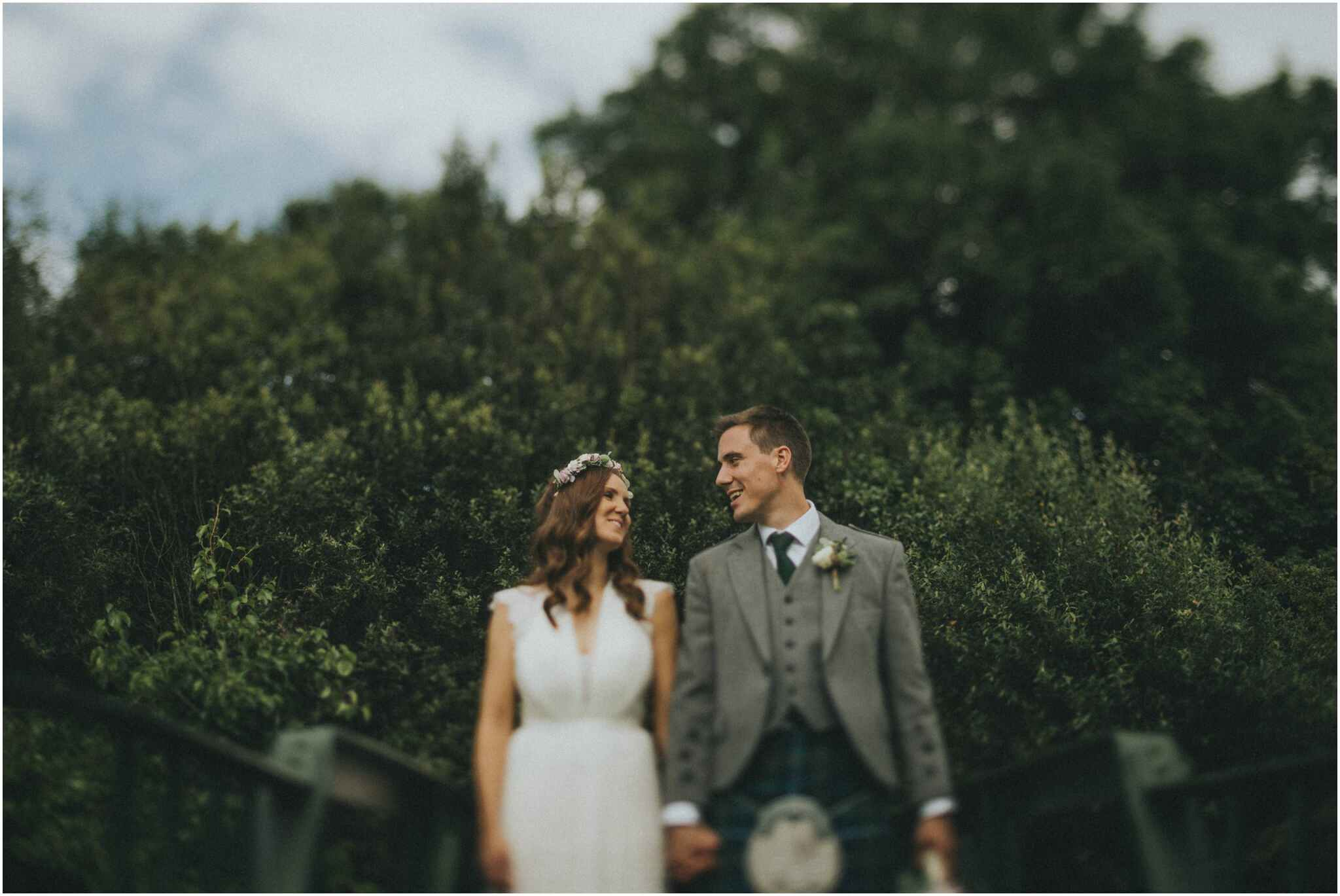 Fionnuala + Paul - Mount Druid Alternative Wedding 119