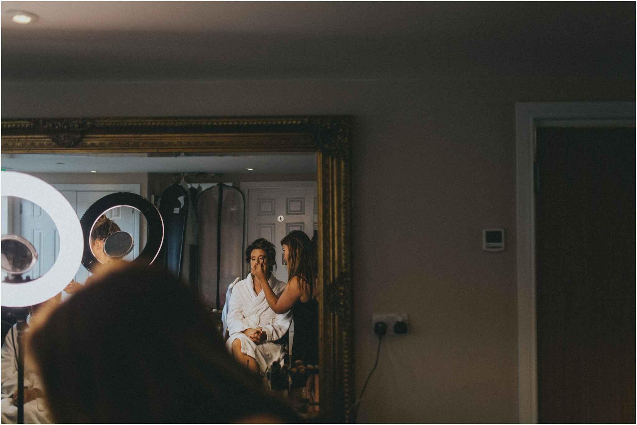 ballymagarvey village wedding 00011 - Fun and Relaxed wedding and elopement photography in Ireland, perfect for adventurous and outdoorsy couples