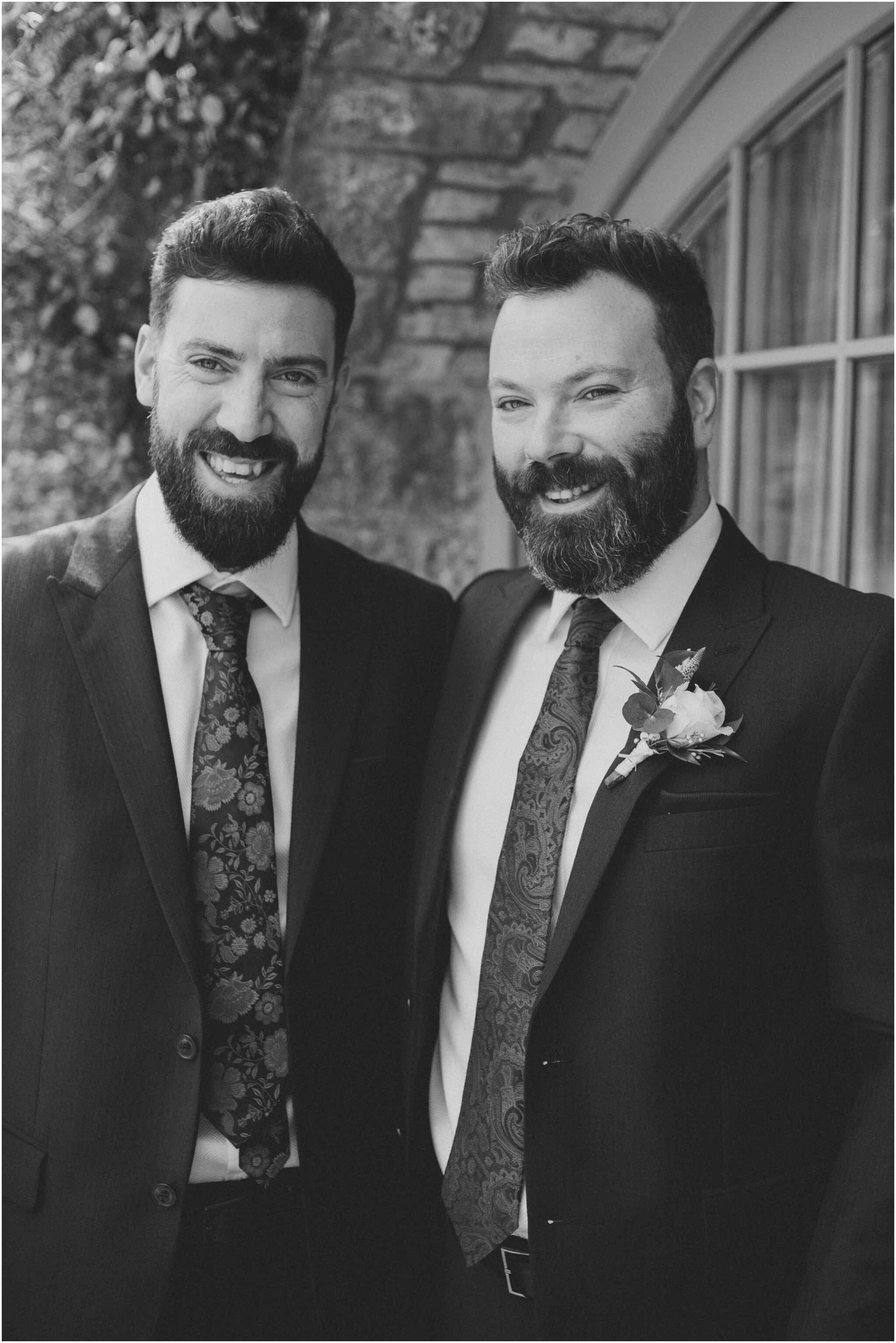 ballymagarvey village wedding 00040 - Fun and Relaxed wedding and elopement photography in Ireland, perfect for adventurous and outdoorsy couples