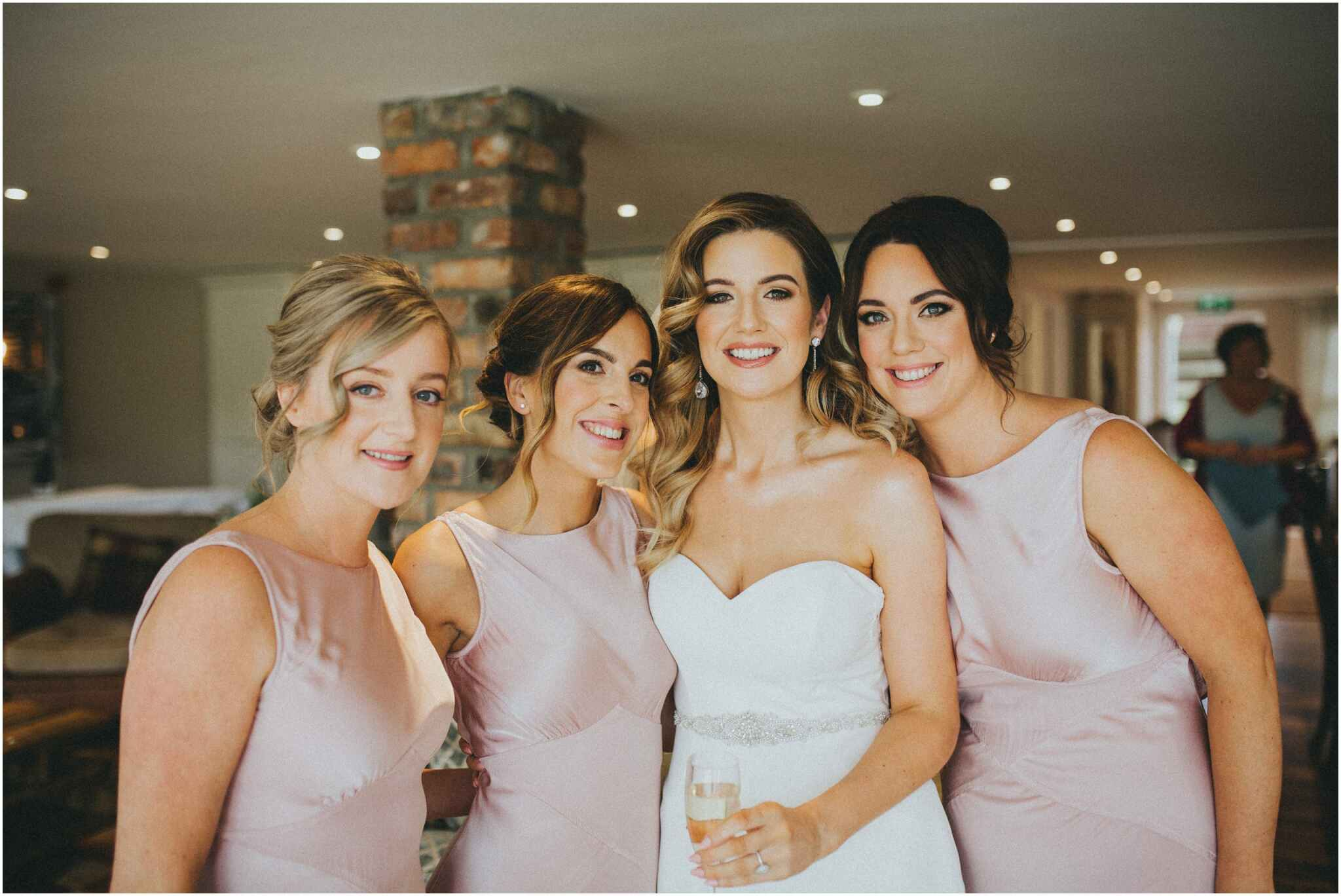 ballymagarvey village wedding 00051 - Fun and Relaxed wedding and elopement photography in Ireland, perfect for adventurous and outdoorsy couples
