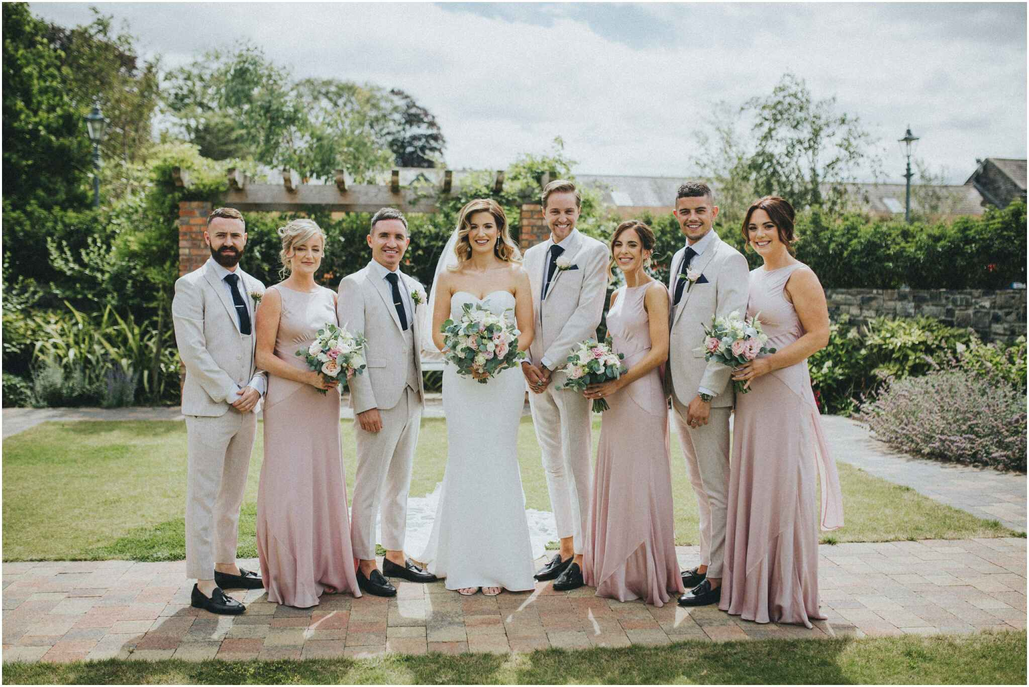 ballymagarvey village wedding 00061 - Fun and Relaxed wedding and elopement photography in Ireland, perfect for adventurous and outdoorsy couples