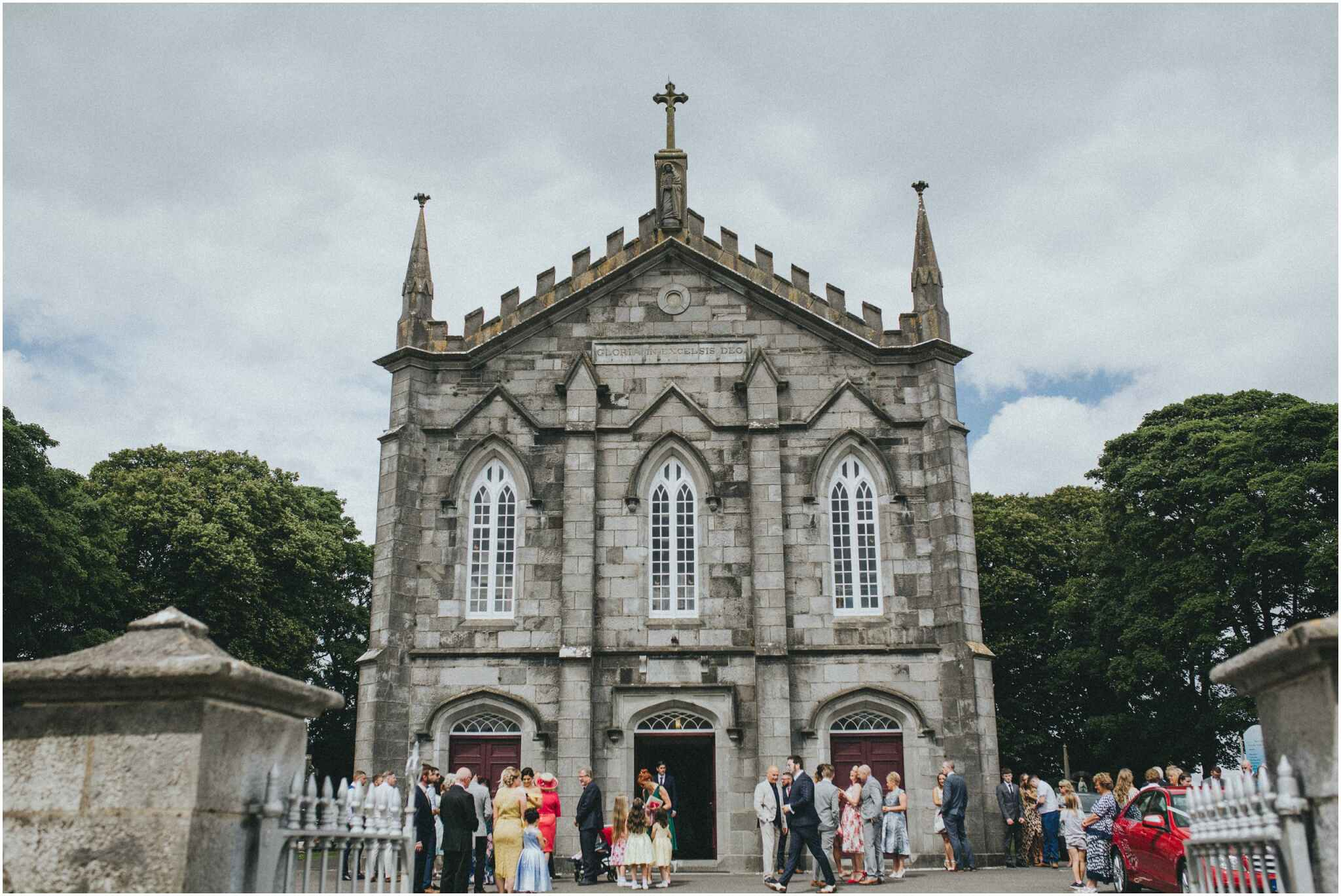 ballymagarvey village wedding 00064 - Fun and Relaxed wedding and elopement photography in Ireland, perfect for adventurous and outdoorsy couples
