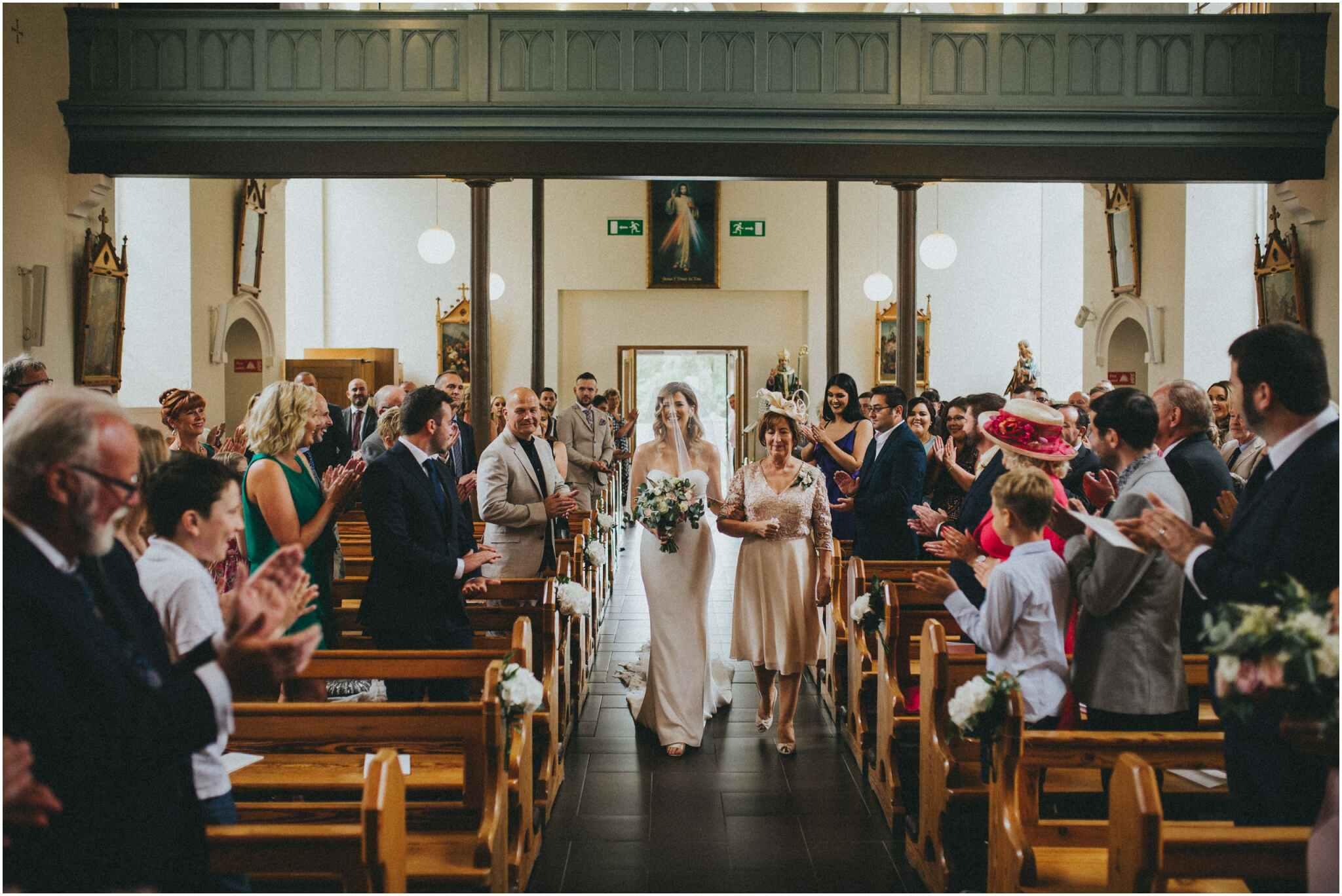 ballymagarvey village wedding 00068 - Fun and Relaxed wedding and elopement photography in Ireland, perfect for adventurous and outdoorsy couples