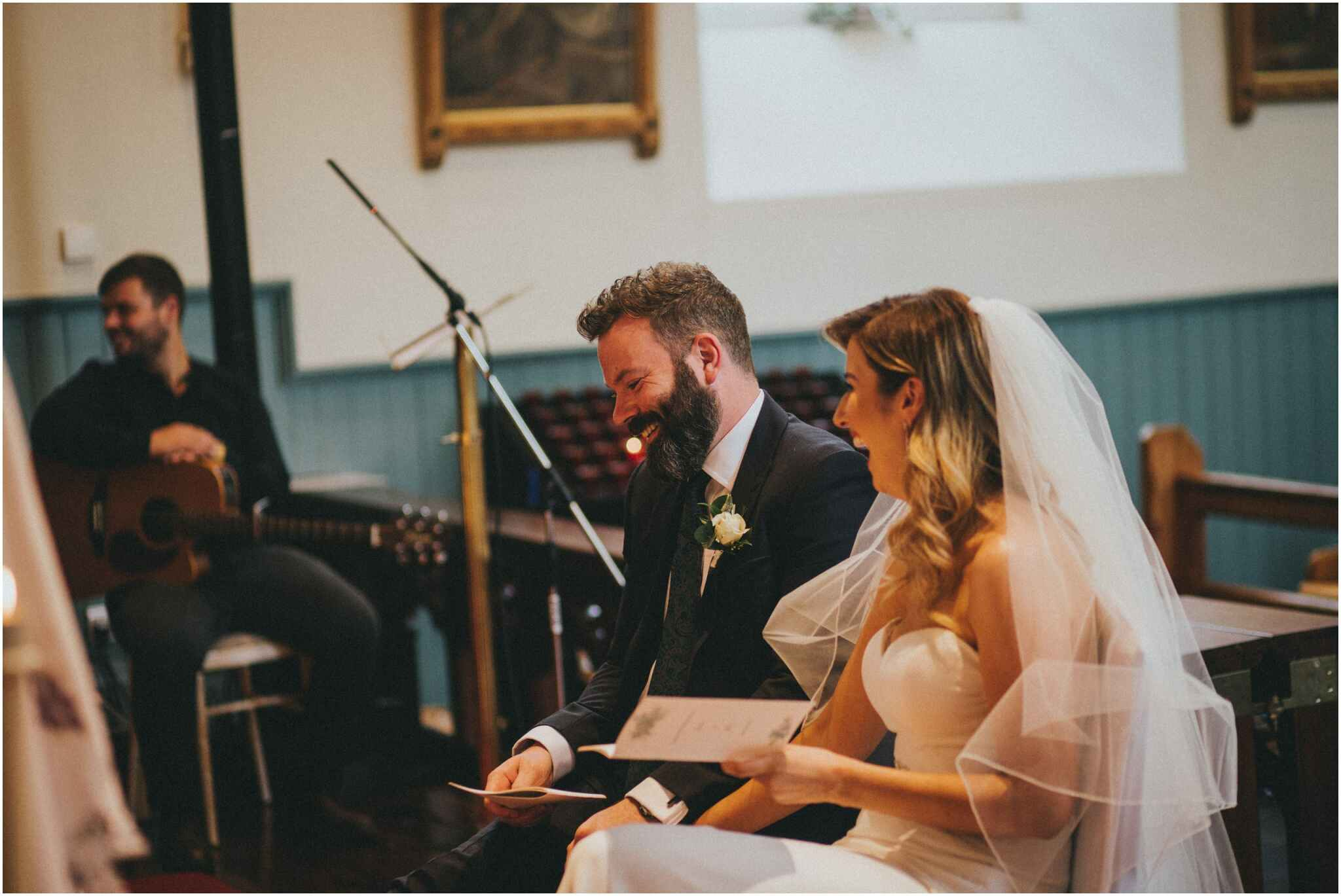 ballymagarvey village wedding 00069 - Fun and Relaxed wedding and elopement photography in Ireland, perfect for adventurous and outdoorsy couples