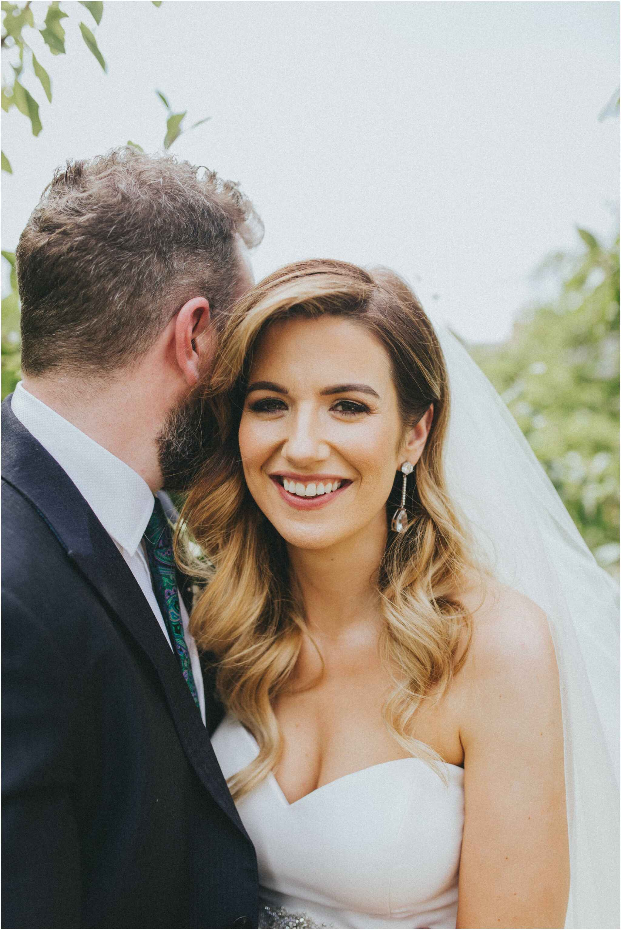 ballymagarvey village wedding 00088 - Fun and Relaxed wedding and elopement photography in Ireland, perfect for adventurous and outdoorsy couples