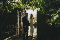 Zara +Ger - Ballymagarvey Village Wedding 5