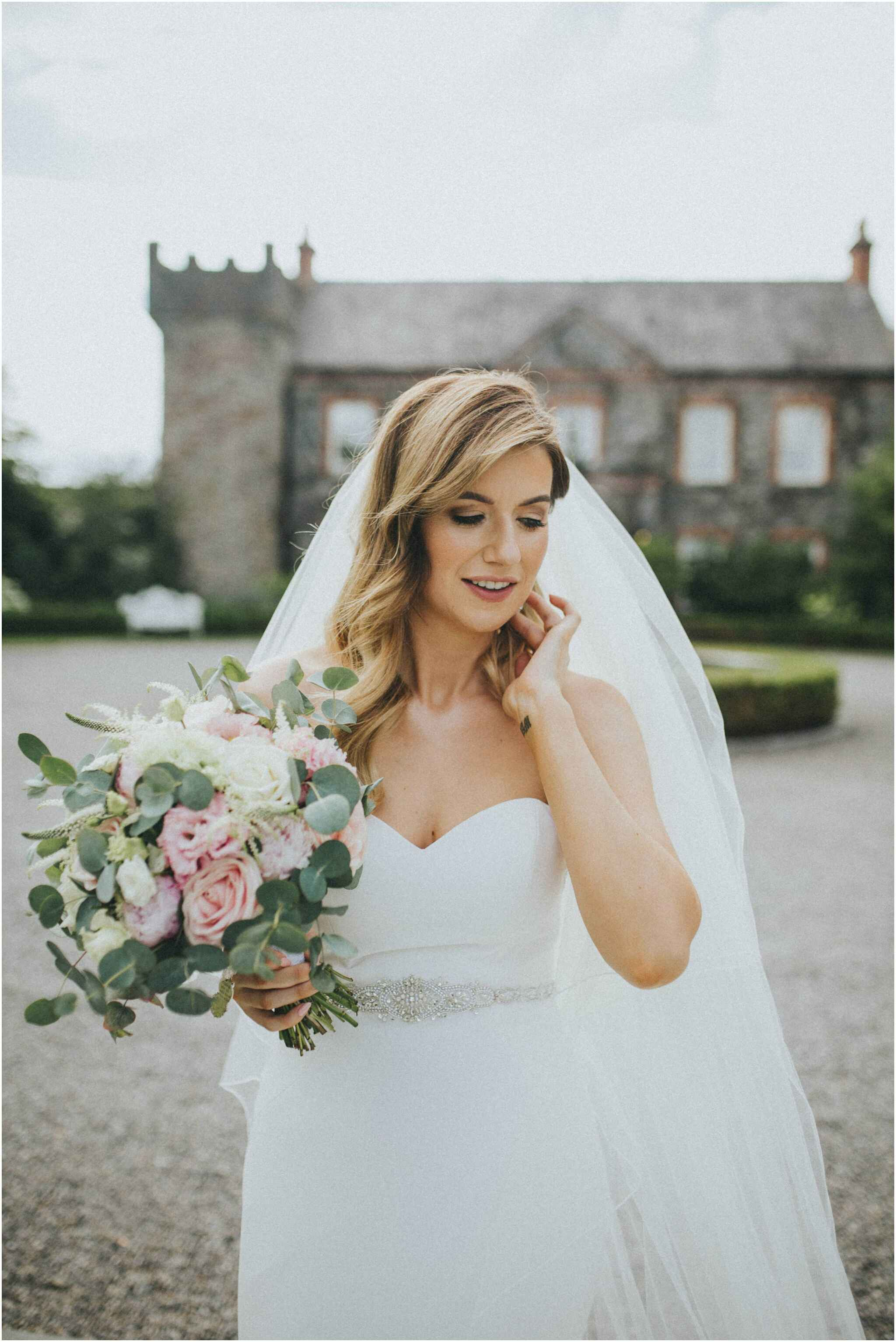 ballymagarvey village wedding 00100 - Fun and Relaxed wedding and elopement photography in Ireland, perfect for adventurous and outdoorsy couples