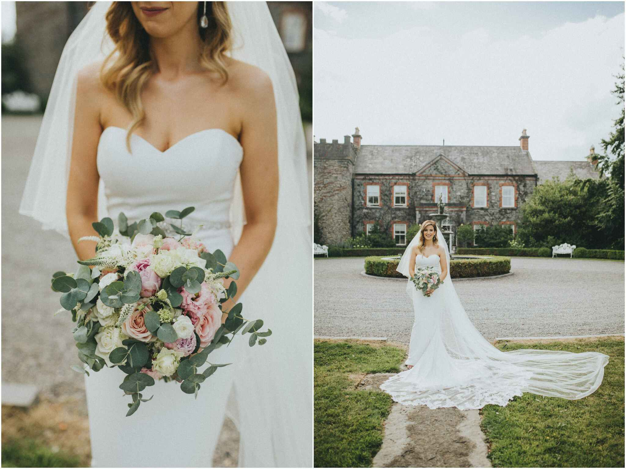 ballymagarvey village wedding 00102 - Fun and Relaxed wedding and elopement photography in Ireland, perfect for adventurous and outdoorsy couples