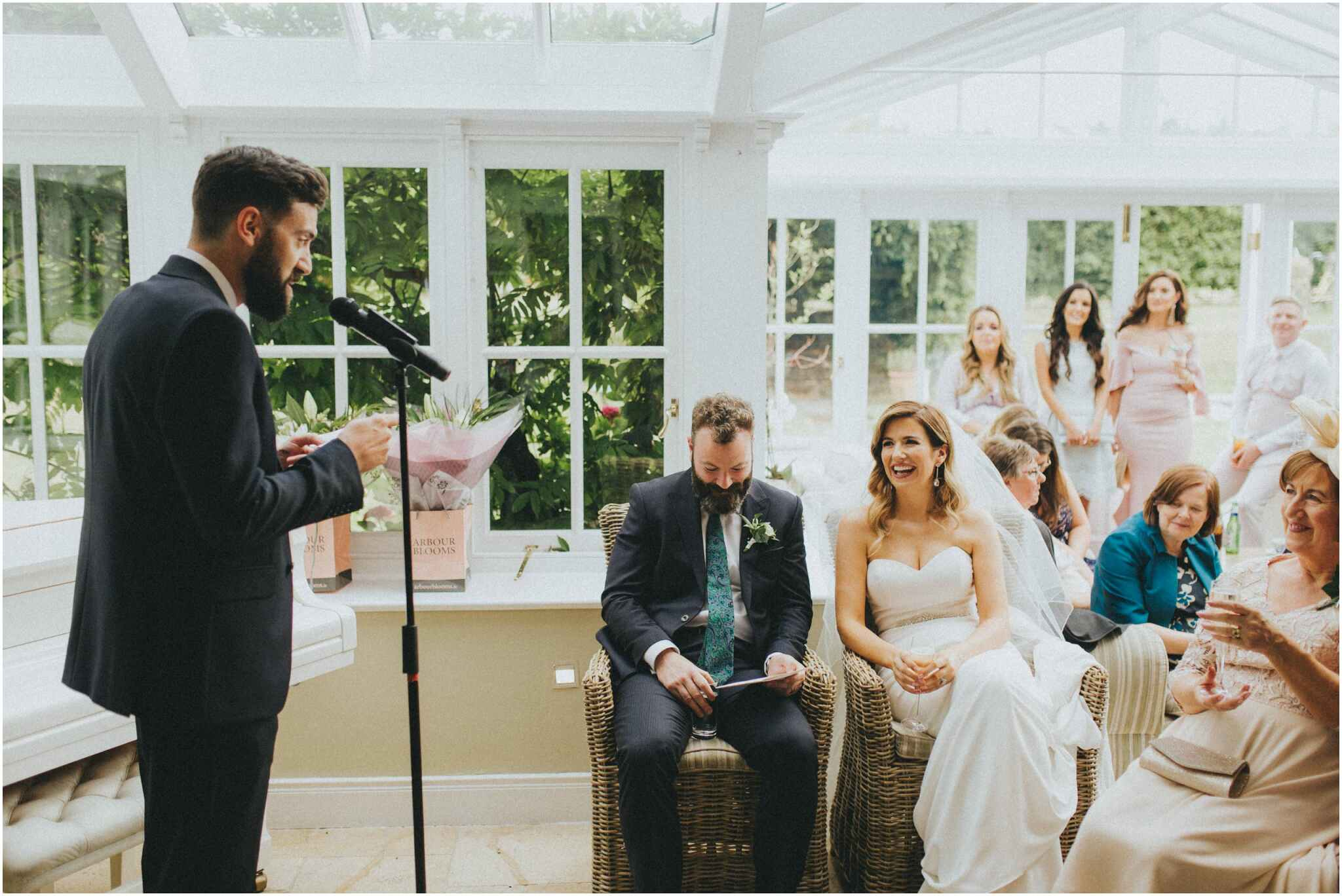 ballymagarvey village wedding 00107 - Fun and Relaxed wedding and elopement photography in Ireland, perfect for adventurous and outdoorsy couples