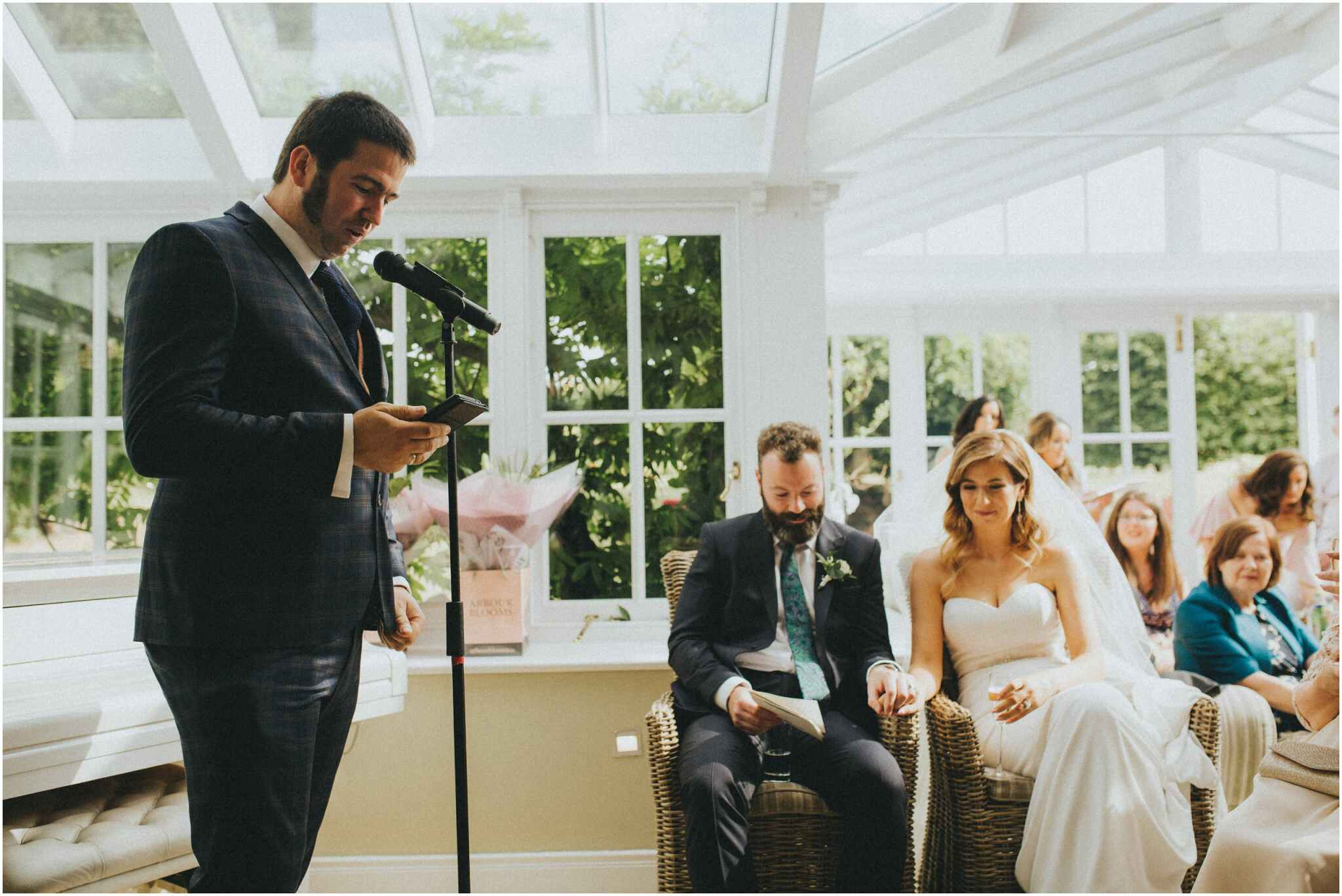 ballymagarvey village wedding 00109 - Fun and Relaxed wedding and elopement photography in Ireland, perfect for adventurous and outdoorsy couples